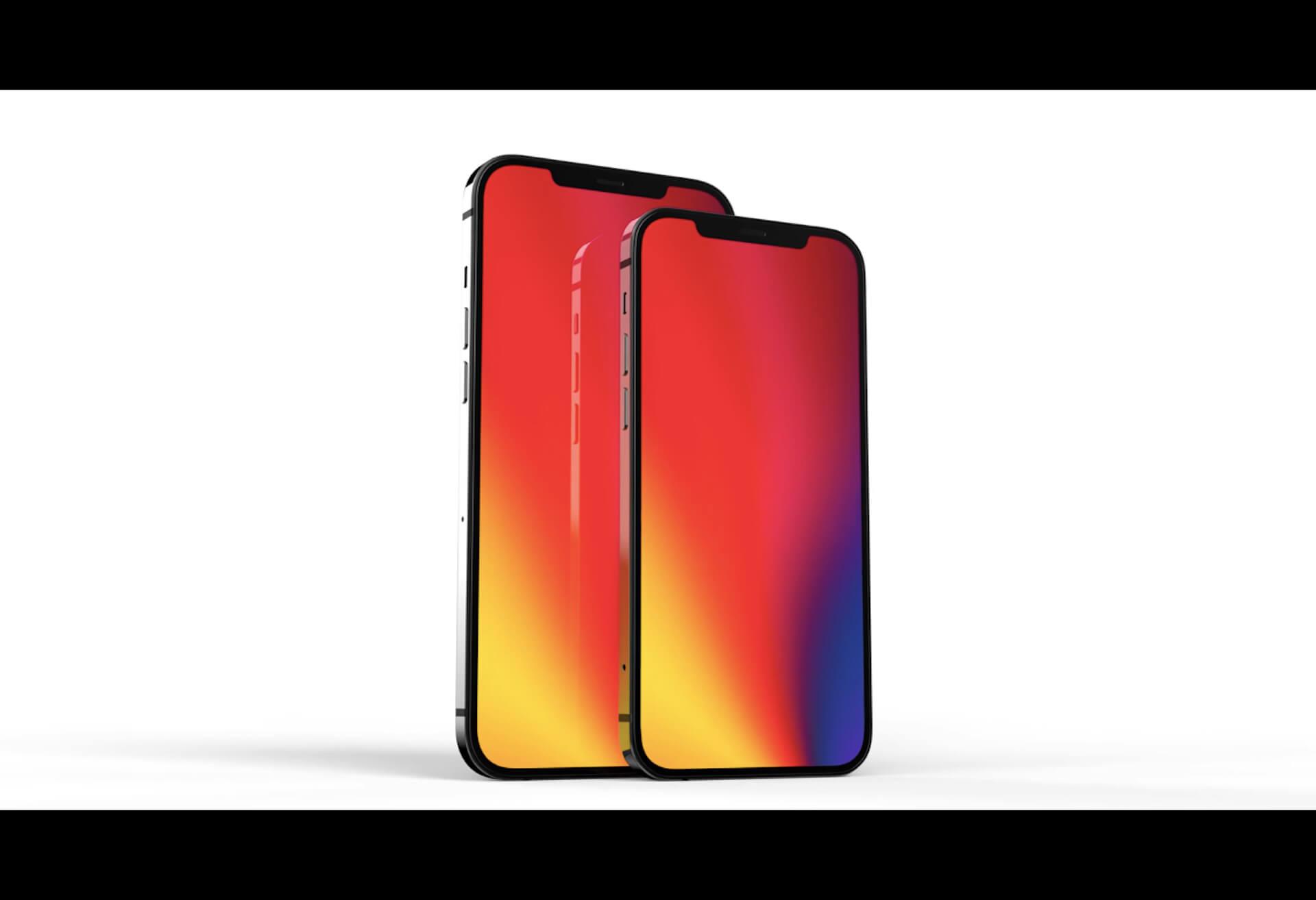 9月発表の新型iPhoneのProシリーズでついに120Hzのリフレッシュレート実現?LTPO搭載か tech210125_iphone13_main