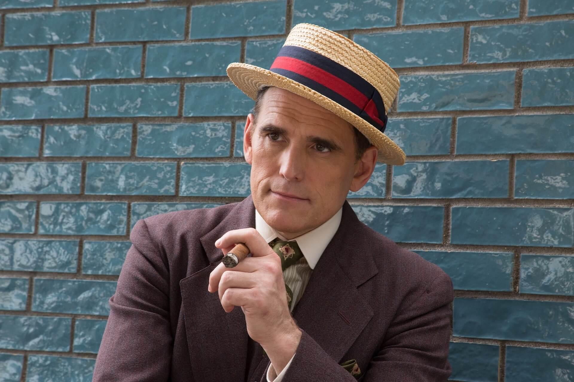 晩年のアル・カポネを演じるトム・ハーディの魅力に迫る!『カポネ』の新場面写真&特別エピソードが到着 film210125_capone_6