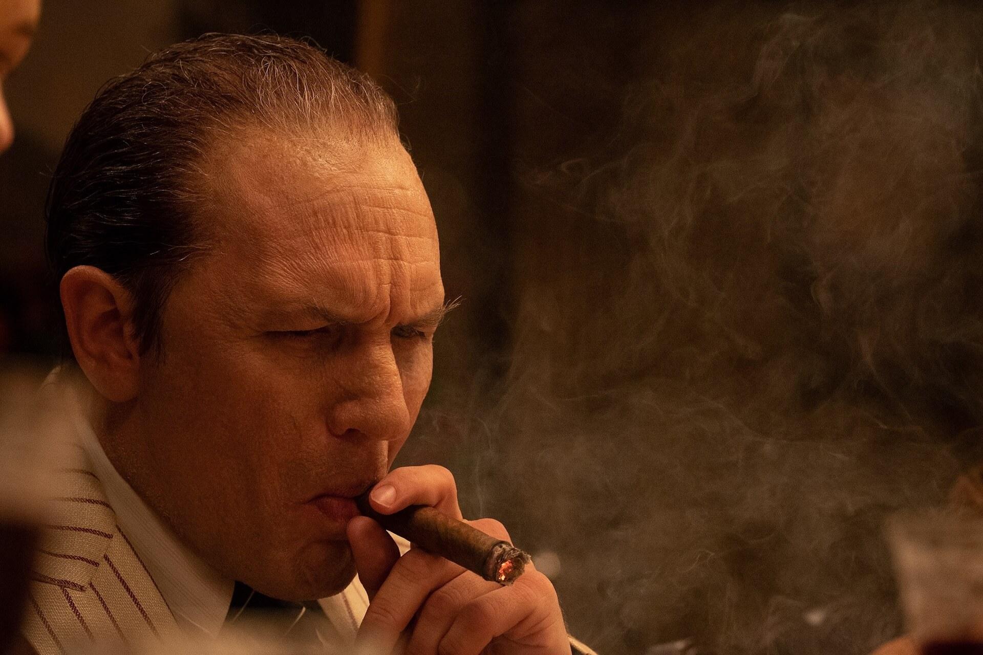 晩年のアル・カポネを演じるトム・ハーディの魅力に迫る!『カポネ』の新場面写真&特別エピソードが到着 film210125_capone_7