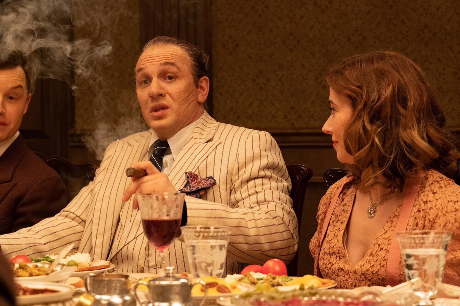 晩年のアル・カポネを演じるトム・ハーディの魅力に迫る!『カポネ』の新場面写真&特別エピソードが到着 film210125_capone_9