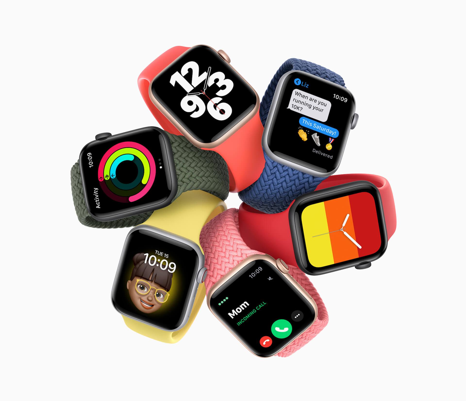 Apple Watch Series 7で血糖値も測れるように?針を通す必要なく測定可能か tech210126_applewatch_main