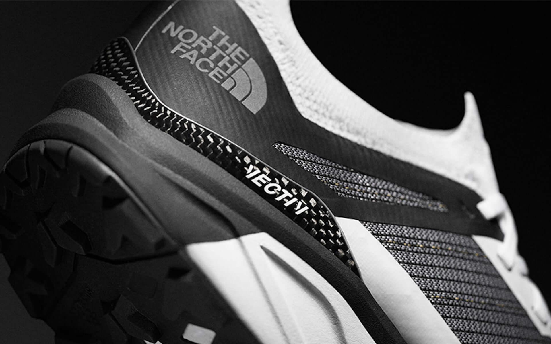 THE NORTH FACEが3Dカーボンプレート搭載のトレイルランニングシューズ『Flight VECTIV™』を発売! lf210126_tnf-vectiv_8-1920x1200