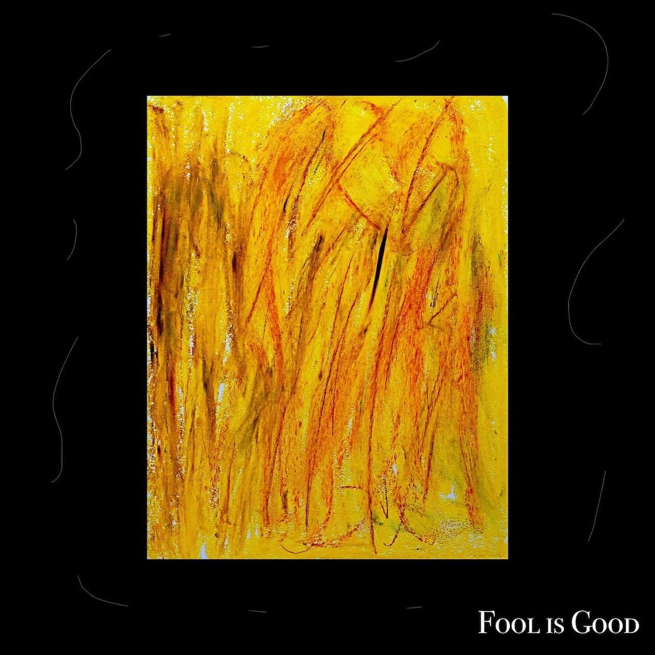 とある空っぽな日に──Aru-2が最新EP「Fool is Good」をリリース music210128-aru2-1