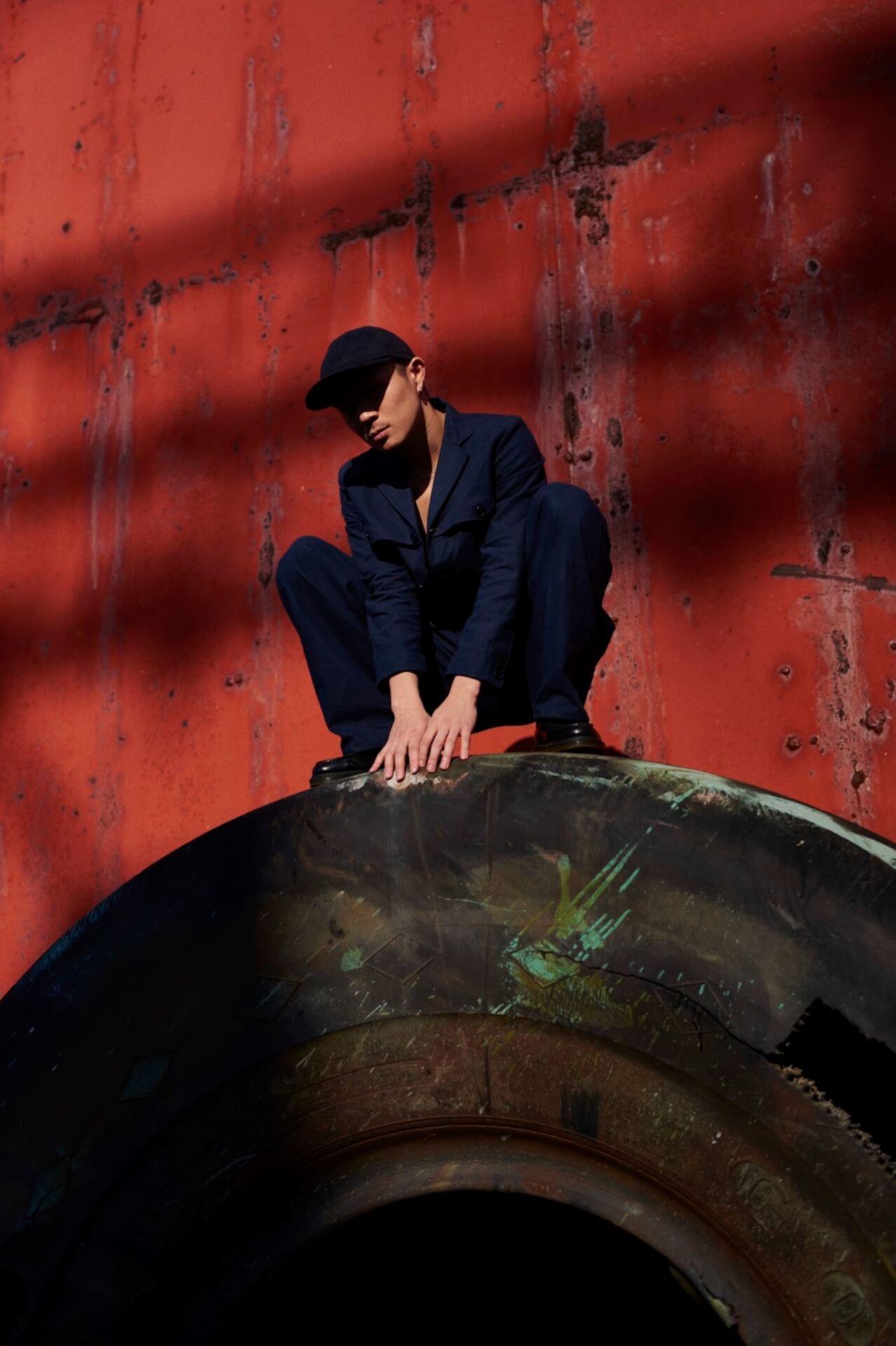 """ビートメイカー・FKDのコンセプトアルバム『Duality』がリリース発表!SSW・ZINを客演に迎えた先行配信曲""""Busy""""をリリース&MV公開 music201228_fkd-04"""