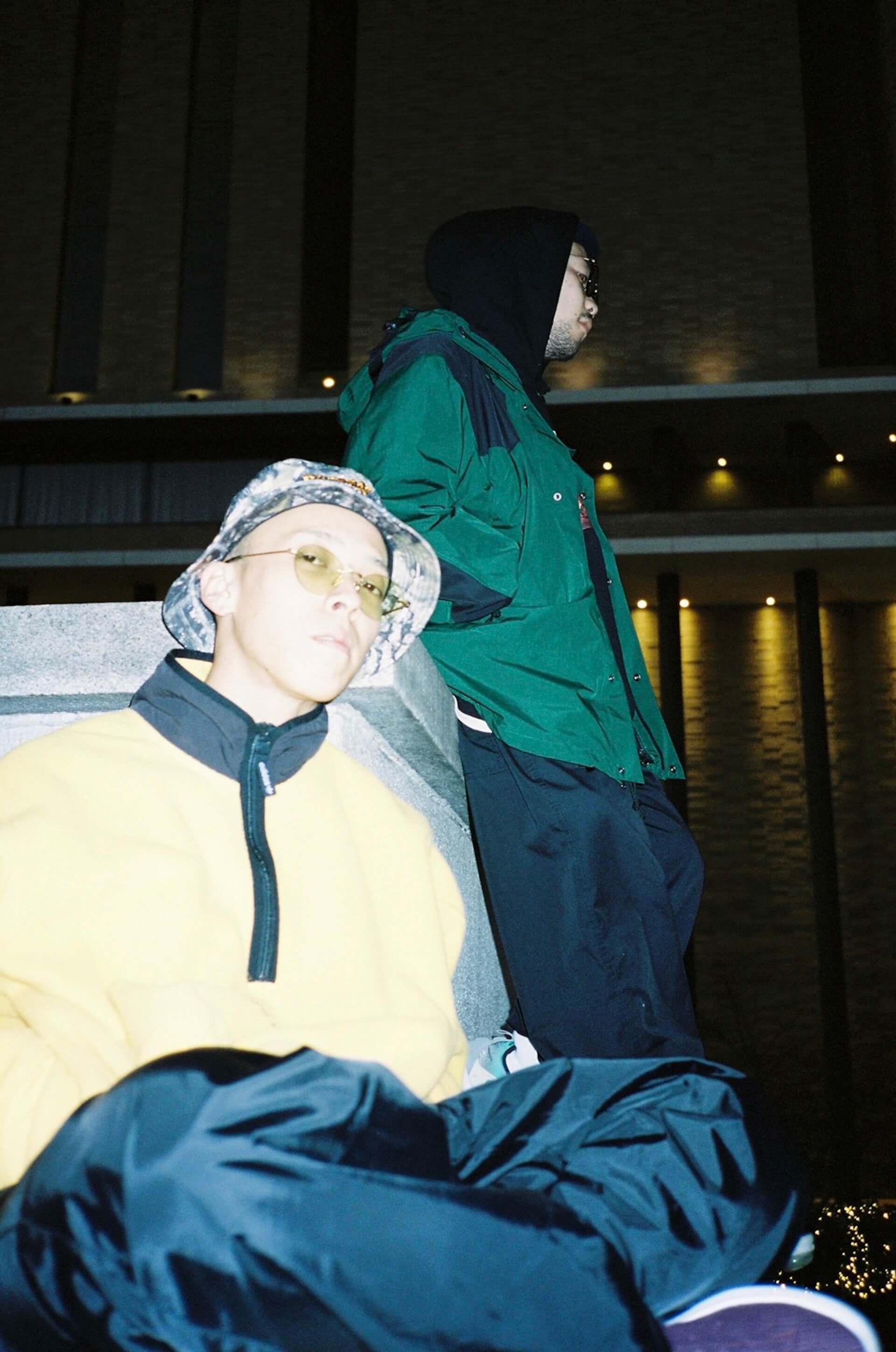 SILENT KILLA JOINTとdhrmaによるジョイントアルバム『DAWN』がリリース決定!MU-TON、BES、MILES WORD、rkemishiらが参加 music210129_silent-killa-joint_2-1920x2897