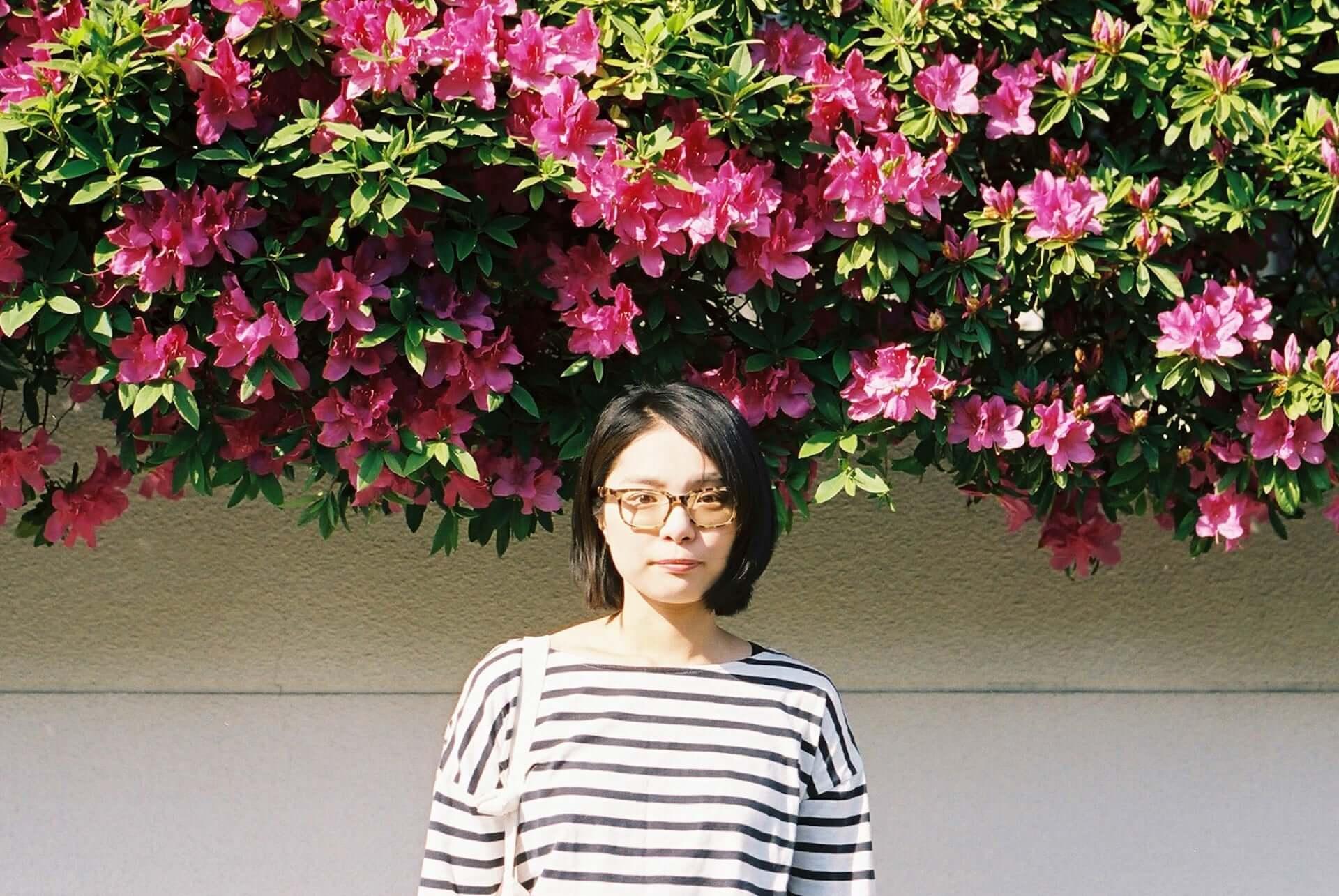 <MUSO Culture Festival>のメイン会場がバーチャル大中寺に変更!Kaoru Inoue、ELLI ARAKAWAらのスペシャルミックスも公開決定 music210129_muso-festival_4-1920x1285