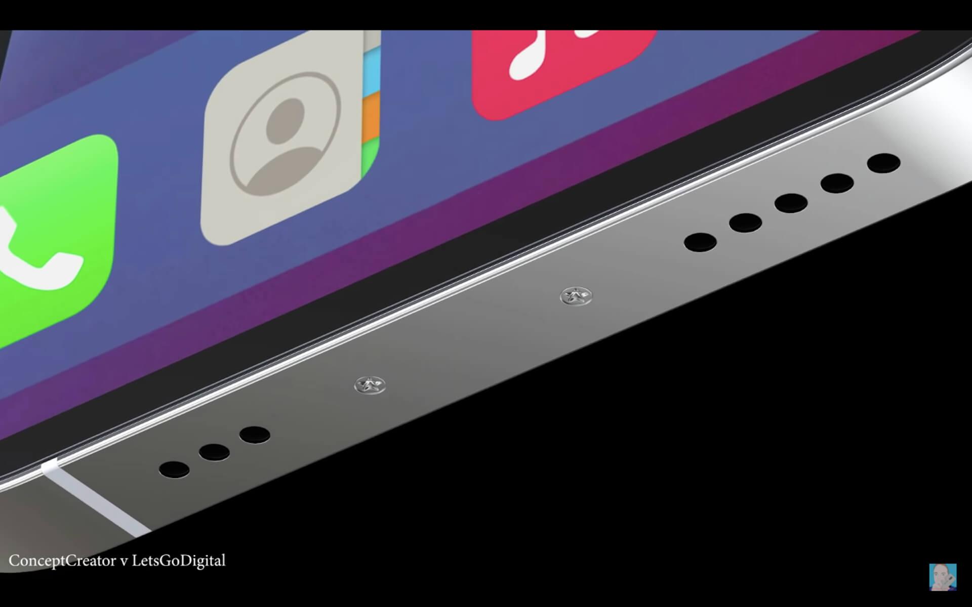 新型iPhoneのデザインはこうなる?リーク情報を基にしたコンセプト動画が公開 tech210201_iphone13_4