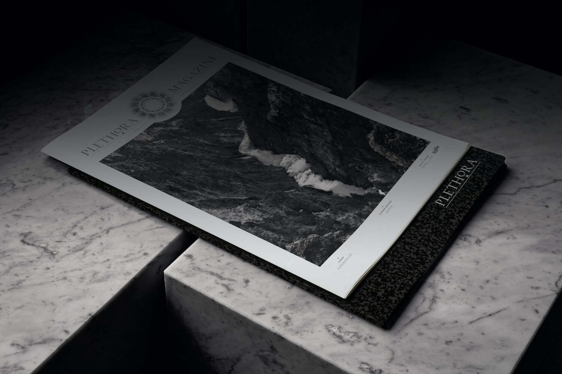 """""""存在自体が芸術作品""""とも称されるアートマガジン『プレソラマガジン』の第10号刊行記念展がANB Tokyoにて開催決定!トークショーも実施 art210201_plethora_8-1920x1280"""