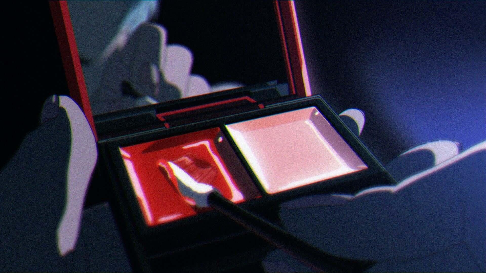 綾波レイが微笑む先には一体何が?『エヴァンゲリオン』とKATEのコラボ動画第2弾が公開決定 lf210202_kate-eva_12-1920x1080