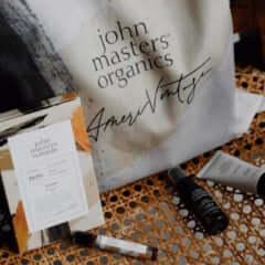 john masters organics × Ameri VINTAGE
