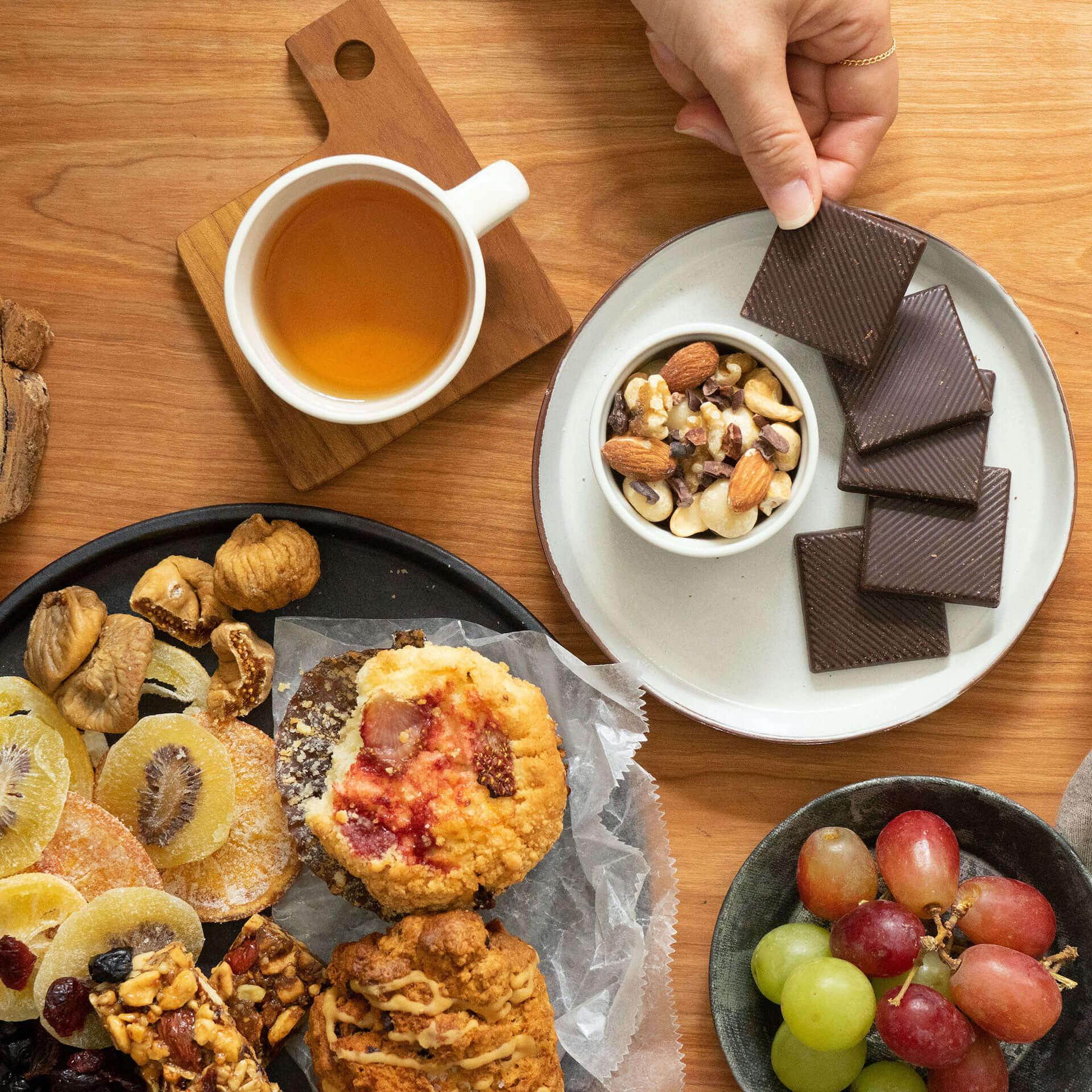 自然原料のみで作られた低糖質スーパーチョコレート『True Food Chocolate』が登場!期間限定のバレンタイン企画にて販売中 gourmet210203_true-food-chocolate_2-1920x1920