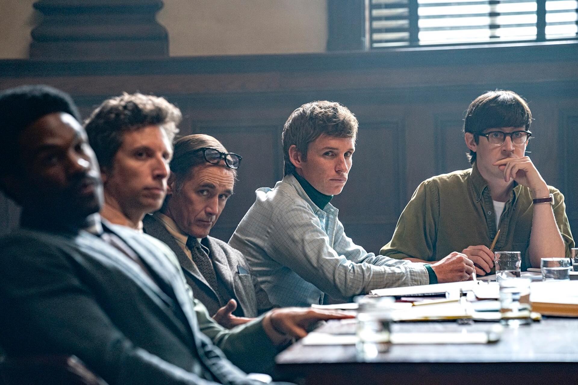 Netflix作品がゴールデン・グローブ賞で最多43ノミネート!『シカゴ7裁判』や『Mank/マンク』など話題作がラインナップ film210204_netflix_gga_3