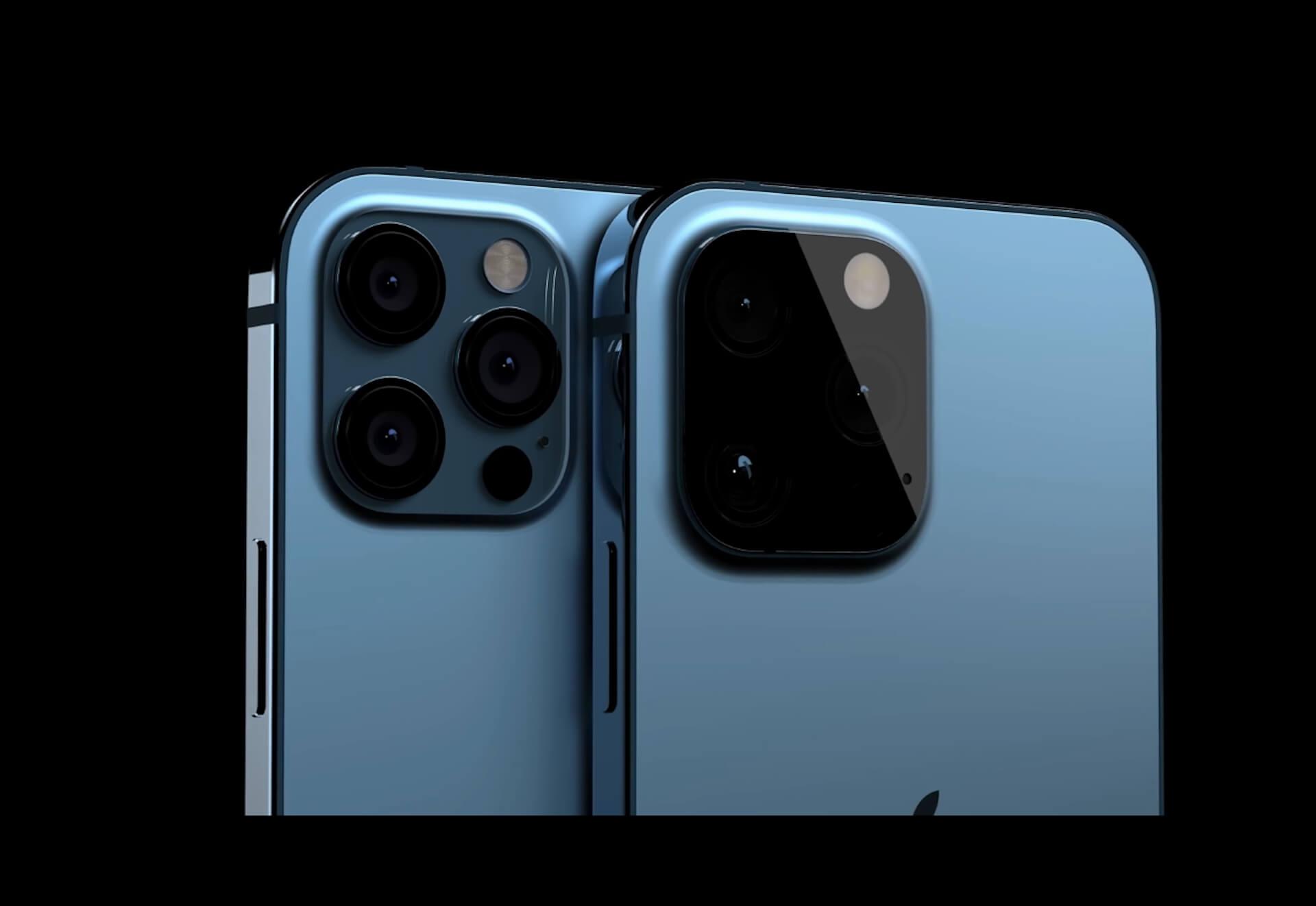 iPhone 13の超広角レンズは7Pレンズに?大幅アップデートを著名アナリストが示唆 tech210205_iphone13_camera_main