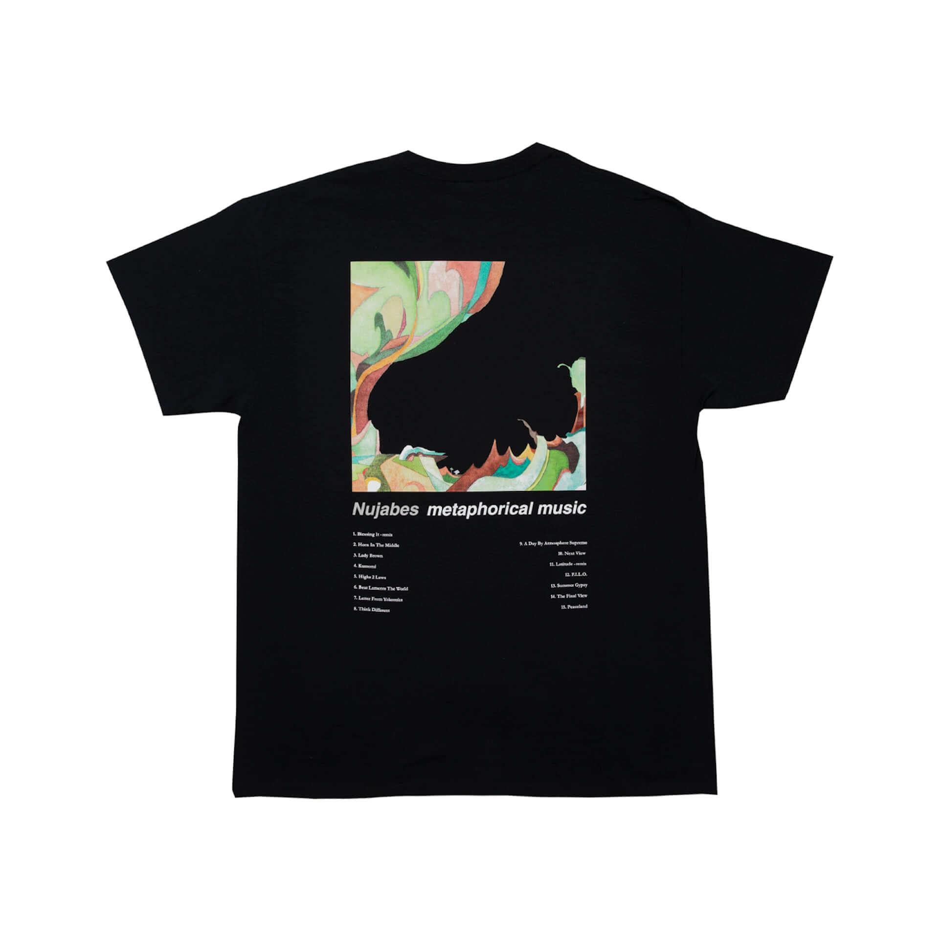 Nujabesの名盤『metaphorical music』ジャケットが施されたTシャツやフーディーなど続々登場!ポップアップ最新グッズの予約受付が開始 lf210205_nujabes_6-1920x1920