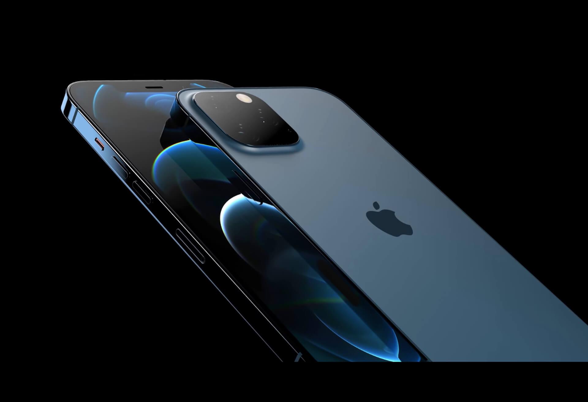 iPhone 13は7つのアップデートが施される?著名リーカーが各アップデートの実現の確率を予測 tech210205_iphone13_update_main