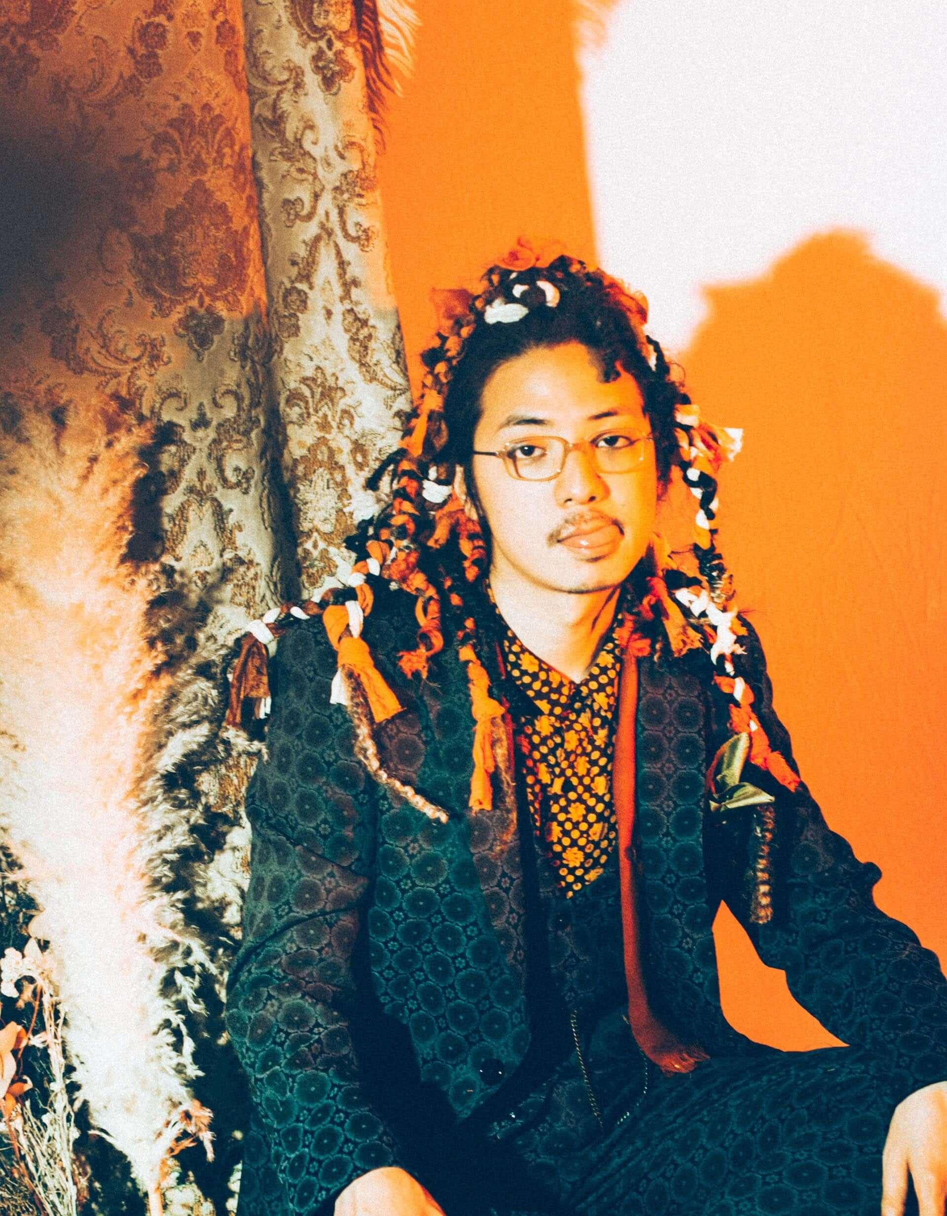 """象眠舎がSIRUP、吉田沙良を迎えた新曲""""FFF""""のリリックビデオを公開!プロデューサー・Seiji Moritaのコメントも到着 music210207_zoominsha_2-1920x2466"""