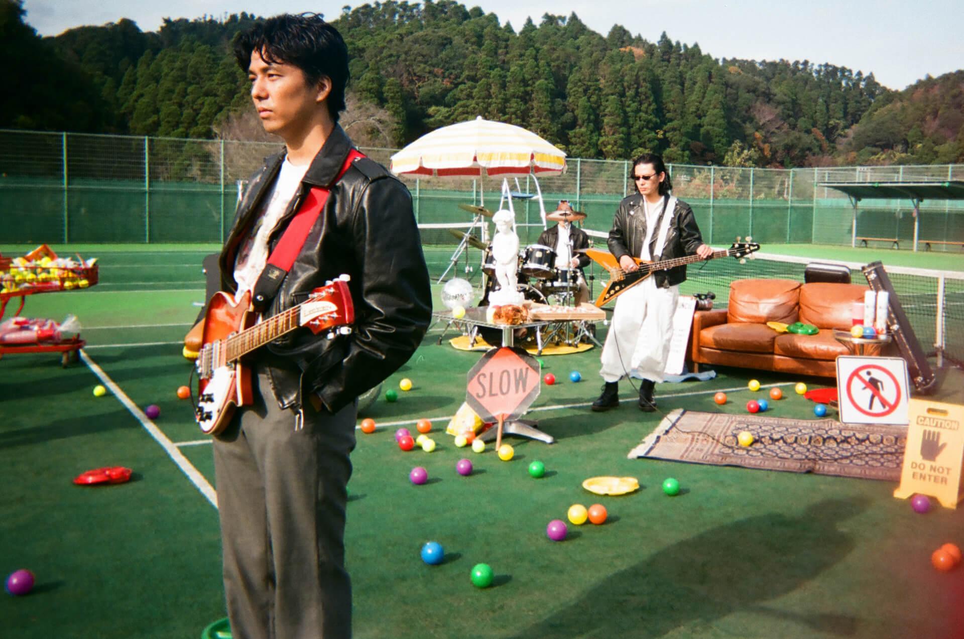 TENDOUJIのBuddy's Q 〜今さら聞けないあの質問〜|vol.2:ドラムの展望と昔の仕事 music210107_TENDOUJI-01