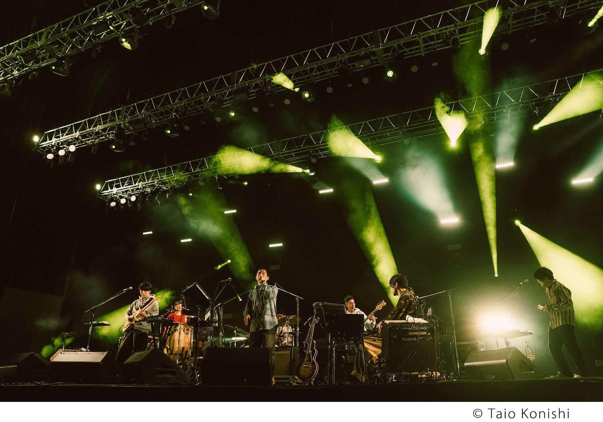 折坂悠太、カネコアヤノ、PUNPEEらが熱演!<KEEP ON FUJI ROCKIN' II >のオフィシャルレポートが公開 music210107_fujirock-06