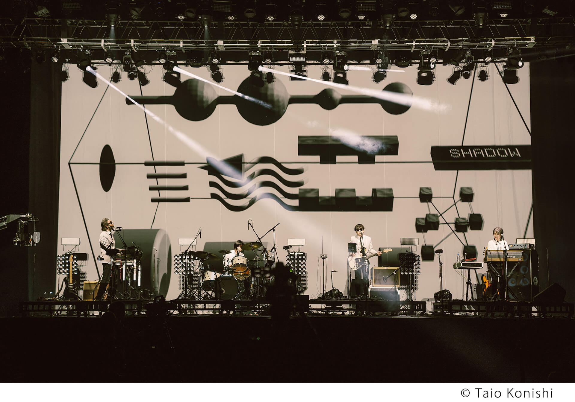 折坂悠太、カネコアヤノ、PUNPEEらが熱演!<KEEP ON FUJI ROCKIN' II >のオフィシャルレポートが公開 music210107_fujirock-07