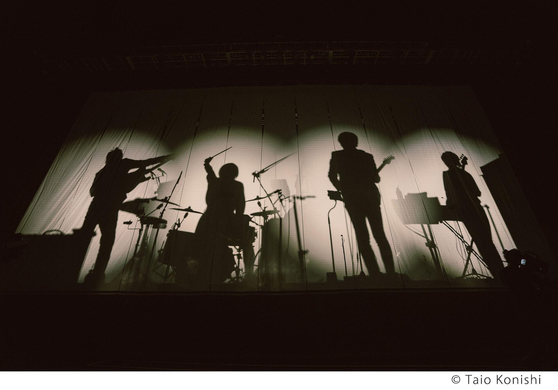 折坂悠太、カネコアヤノ、PUNPEEらが熱演!<KEEP ON FUJI ROCKIN' II >のオフィシャルレポートが公開 music210107_fujirock-08