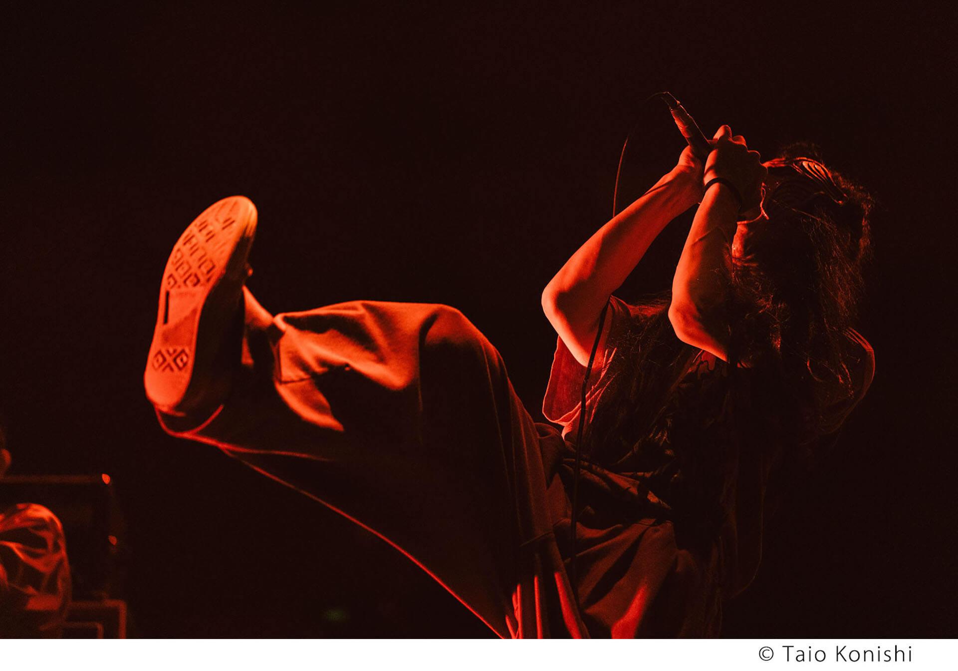 折坂悠太、カネコアヤノ、PUNPEEらが熱演!<KEEP ON FUJI ROCKIN' II >のオフィシャルレポートが公開 music210107_fujirock-011