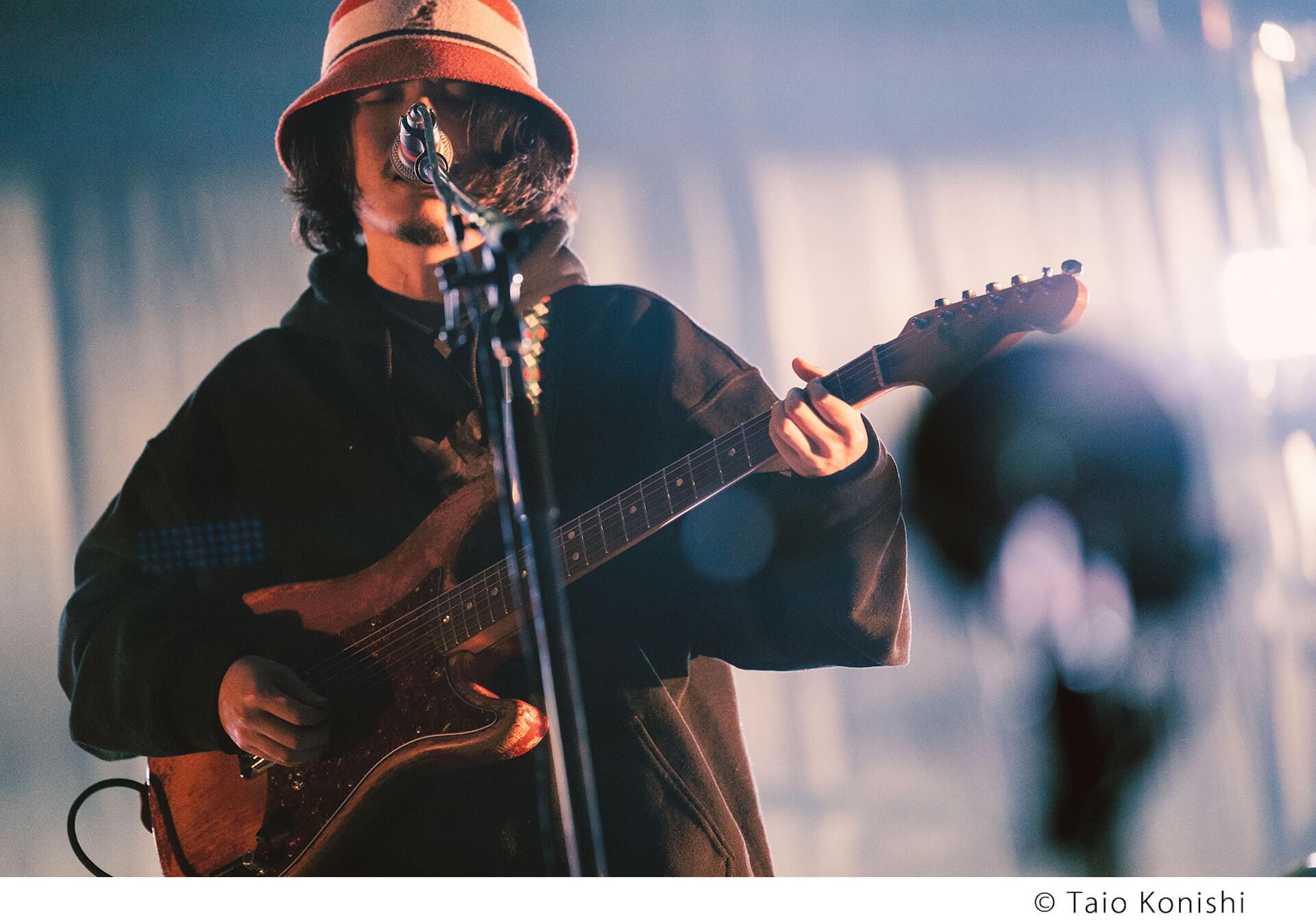 折坂悠太、カネコアヤノ、PUNPEEらが熱演!<KEEP ON FUJI ROCKIN' II >のオフィシャルレポートが公開 music210107_fujirock-019