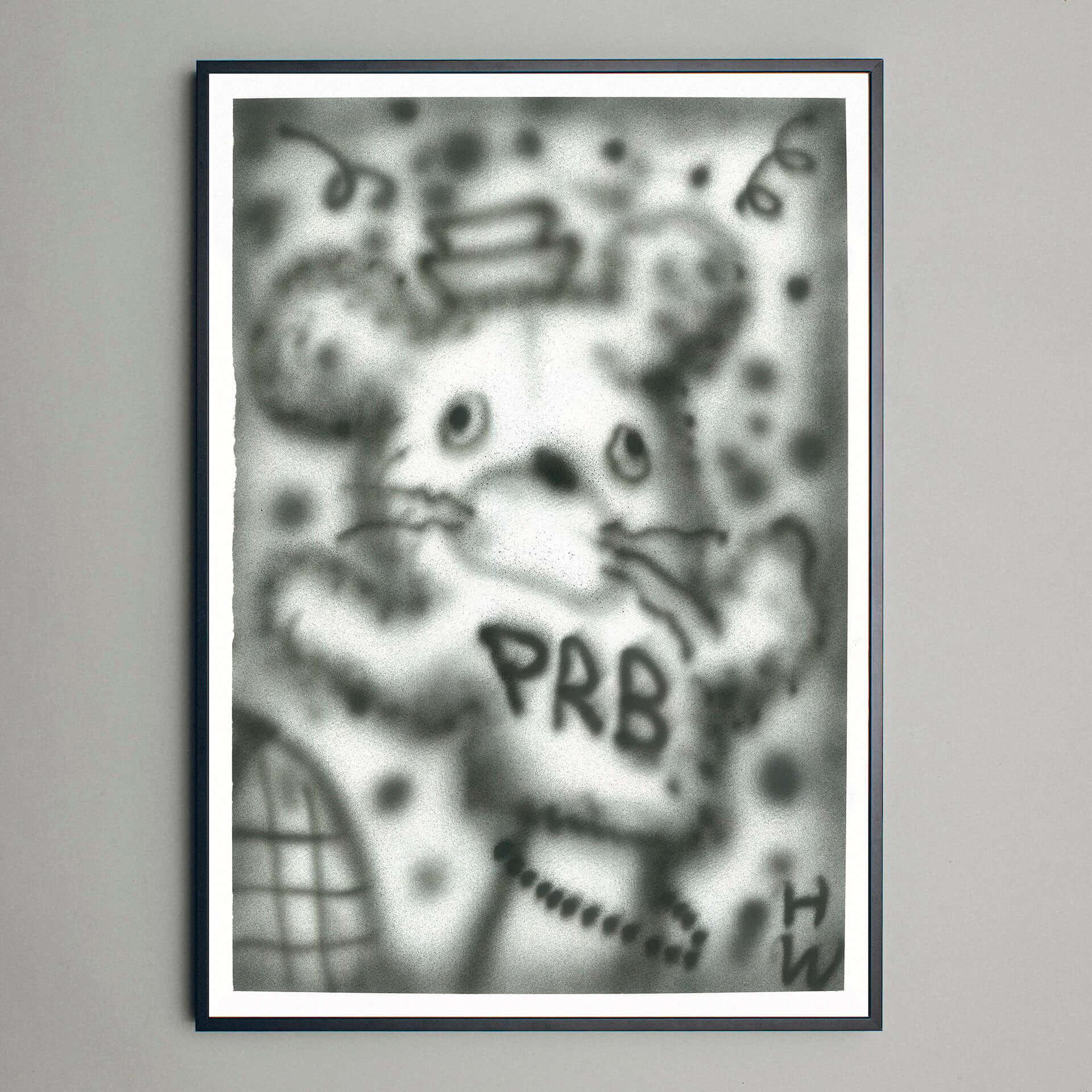 ヒラパー・ウィルソンの個展<TWIG>がLAID BUGにて開催決定!LAID BUGが監修したアートブックも販売 art210208_twig_2-1920x1920