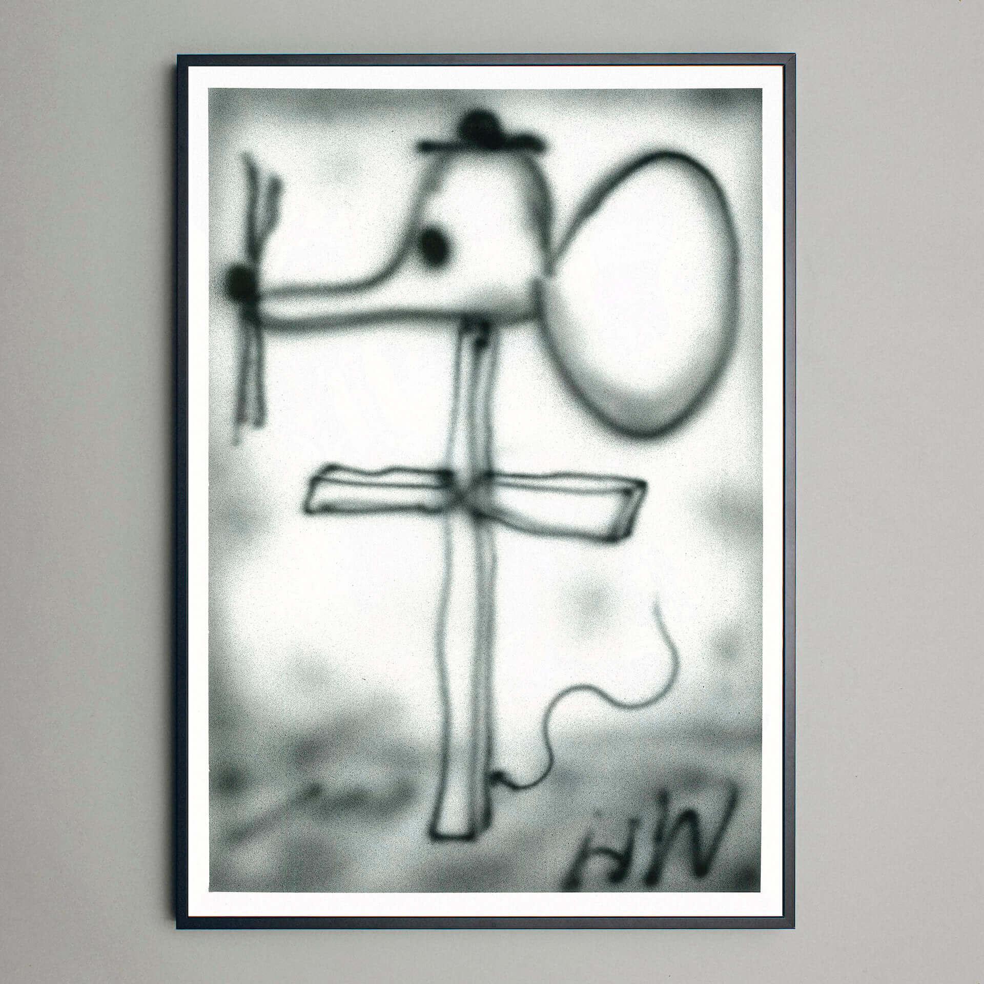 ヒラパー・ウィルソンの個展<TWIG>がLAID BUGにて開催決定!LAID BUGが監修したアートブックも販売 art210208_twig_4-1920x1920