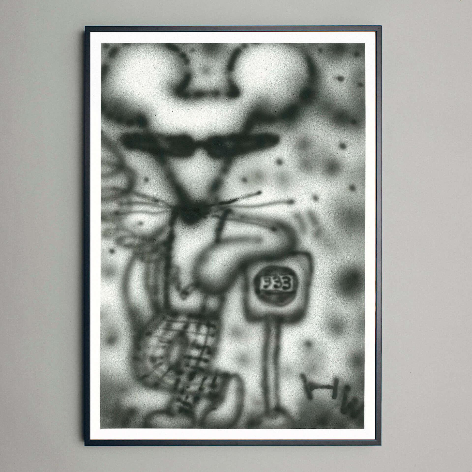 ヒラパー・ウィルソンの個展<TWIG>がLAID BUGにて開催決定!LAID BUGが監修したアートブックも販売 art210208_twig_5-1920x1920