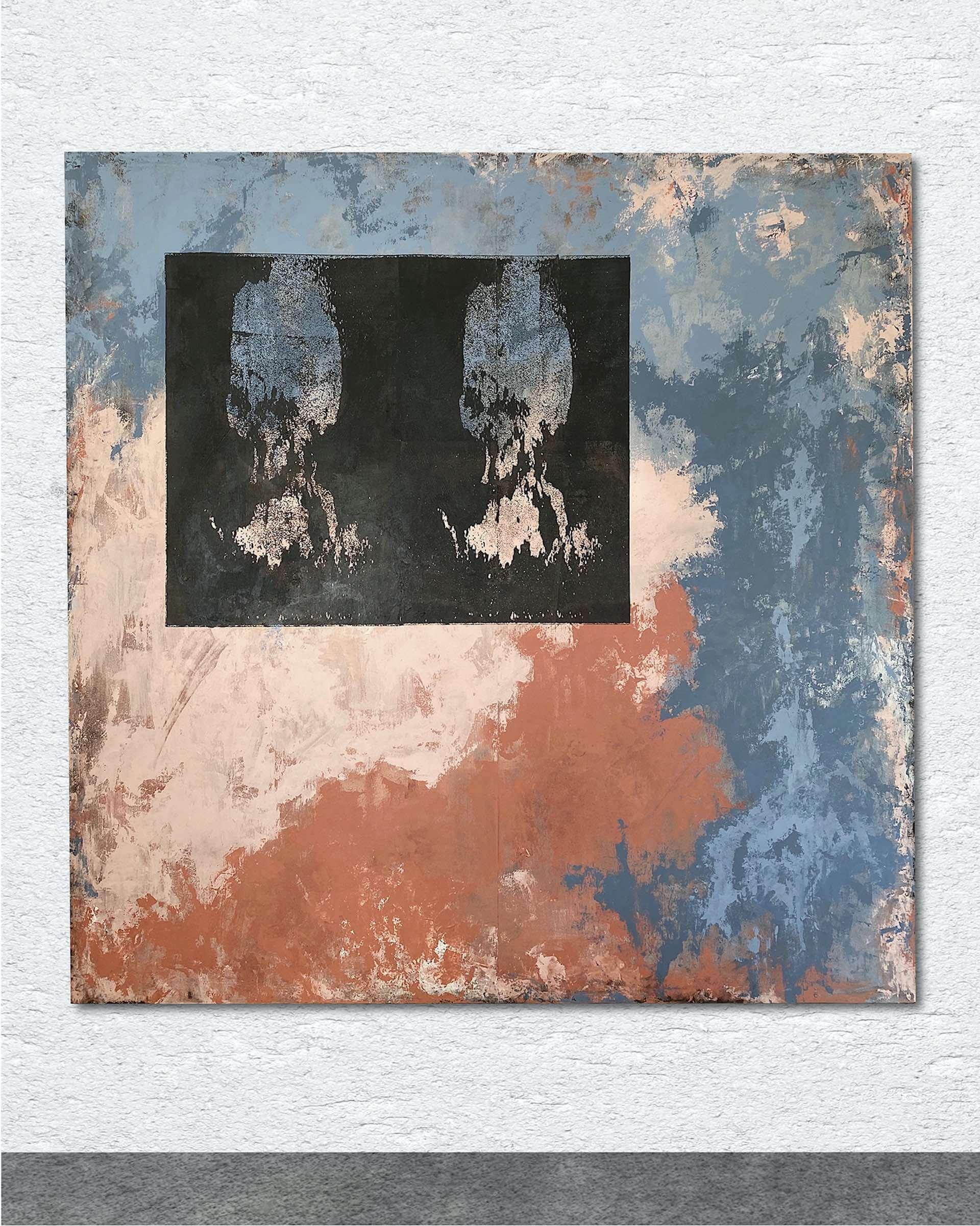 コラージュアーティスト・Yabiku Henrique Yudiの個展<MOTION>がDIESEL ART GALLERYで開催決定!30点以上の新作を展示 art210208_yabiku-henrique-yudi_5-1920x2400