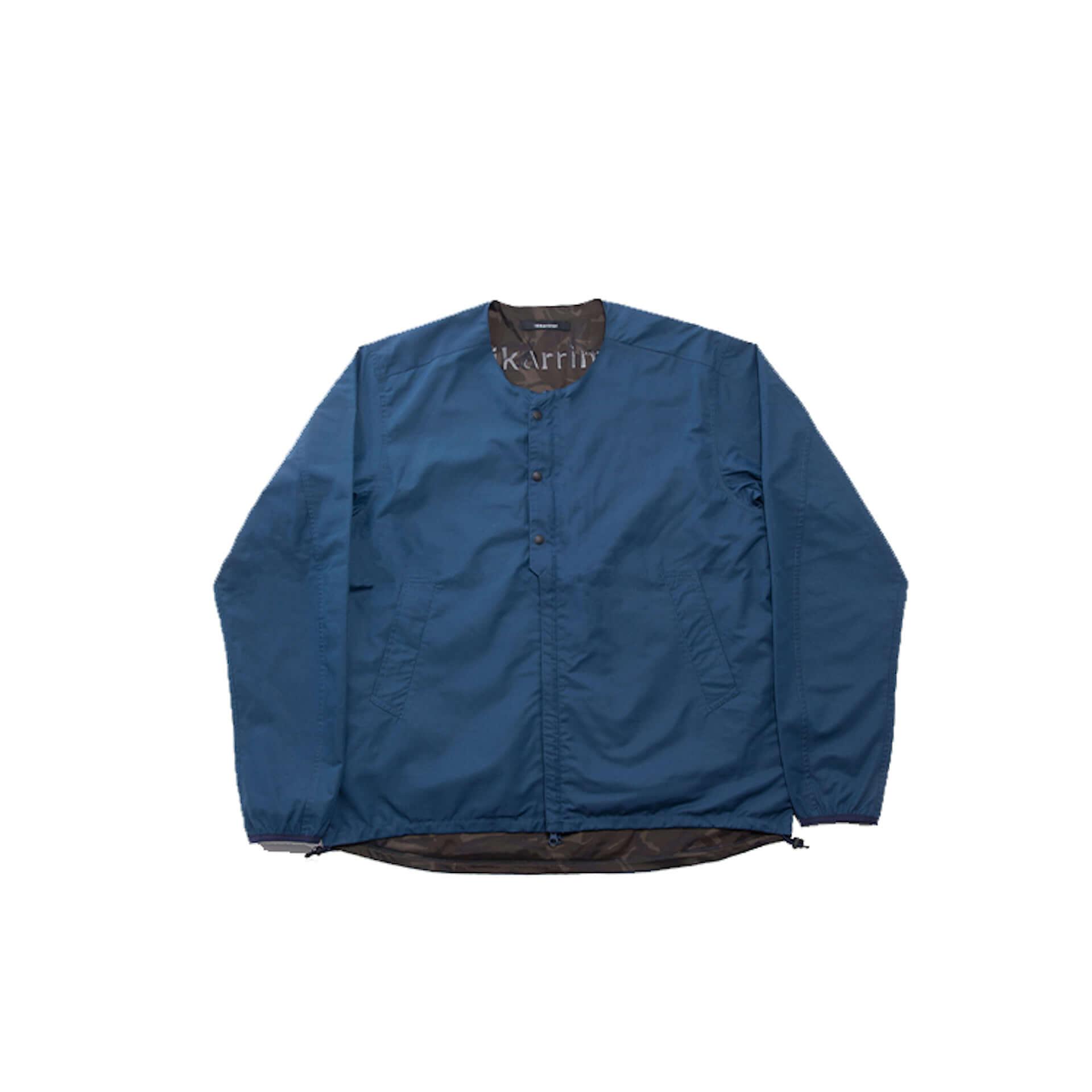 karrimor直営店限定のリバーシブルジャケット、Tシャツ、スタッフバッグが発売!2021年春夏コレクション「ADVENTURE」第1弾 lf210212_karrimor_6-1920x1920
