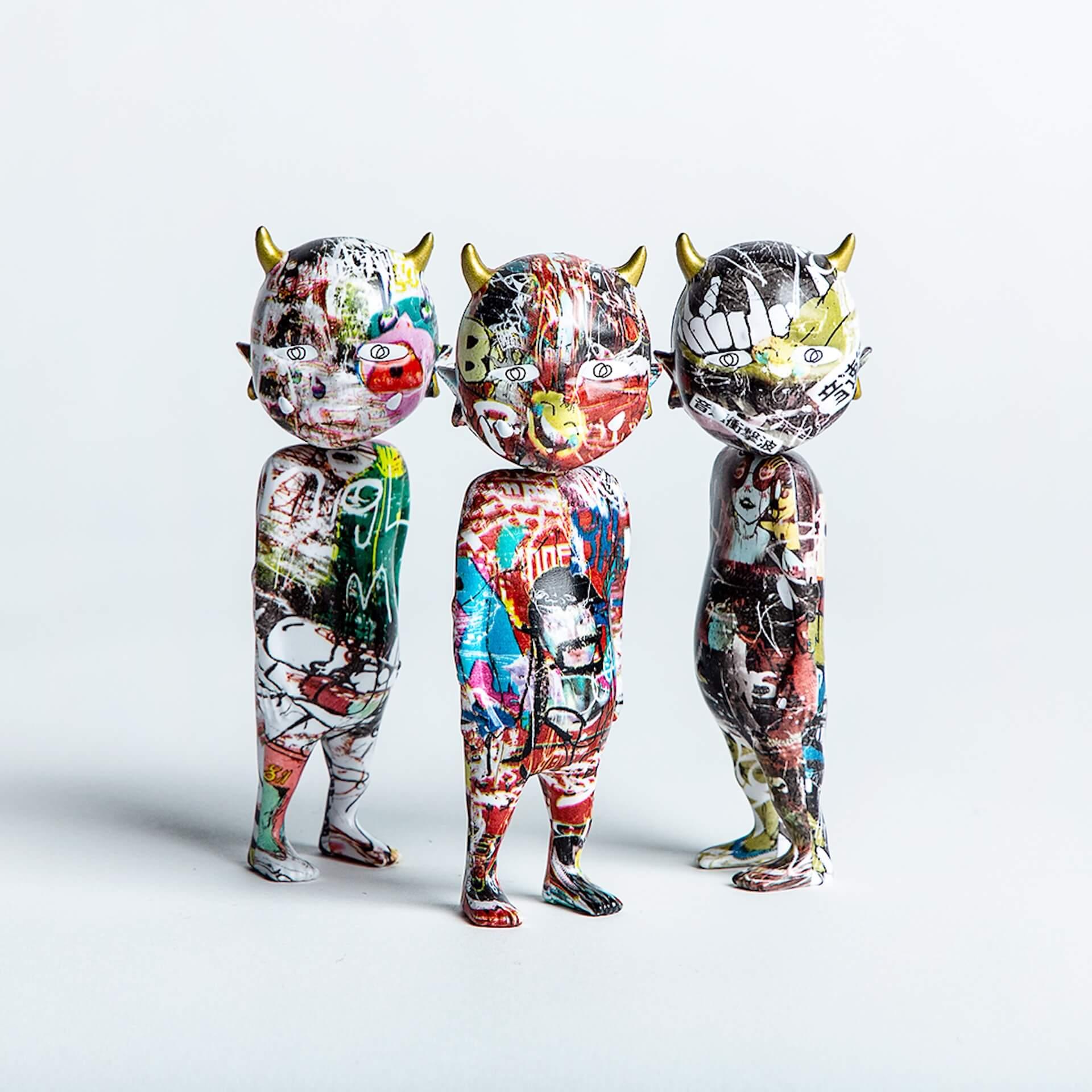millennium paradeのデビューアルバム『THE MILLENNIUM PARADE』がついにリリース!毎日コメント投稿企画に常田大希登場「今までの集大成であり、デビューアルバム」 music210210_millenniumparade_5