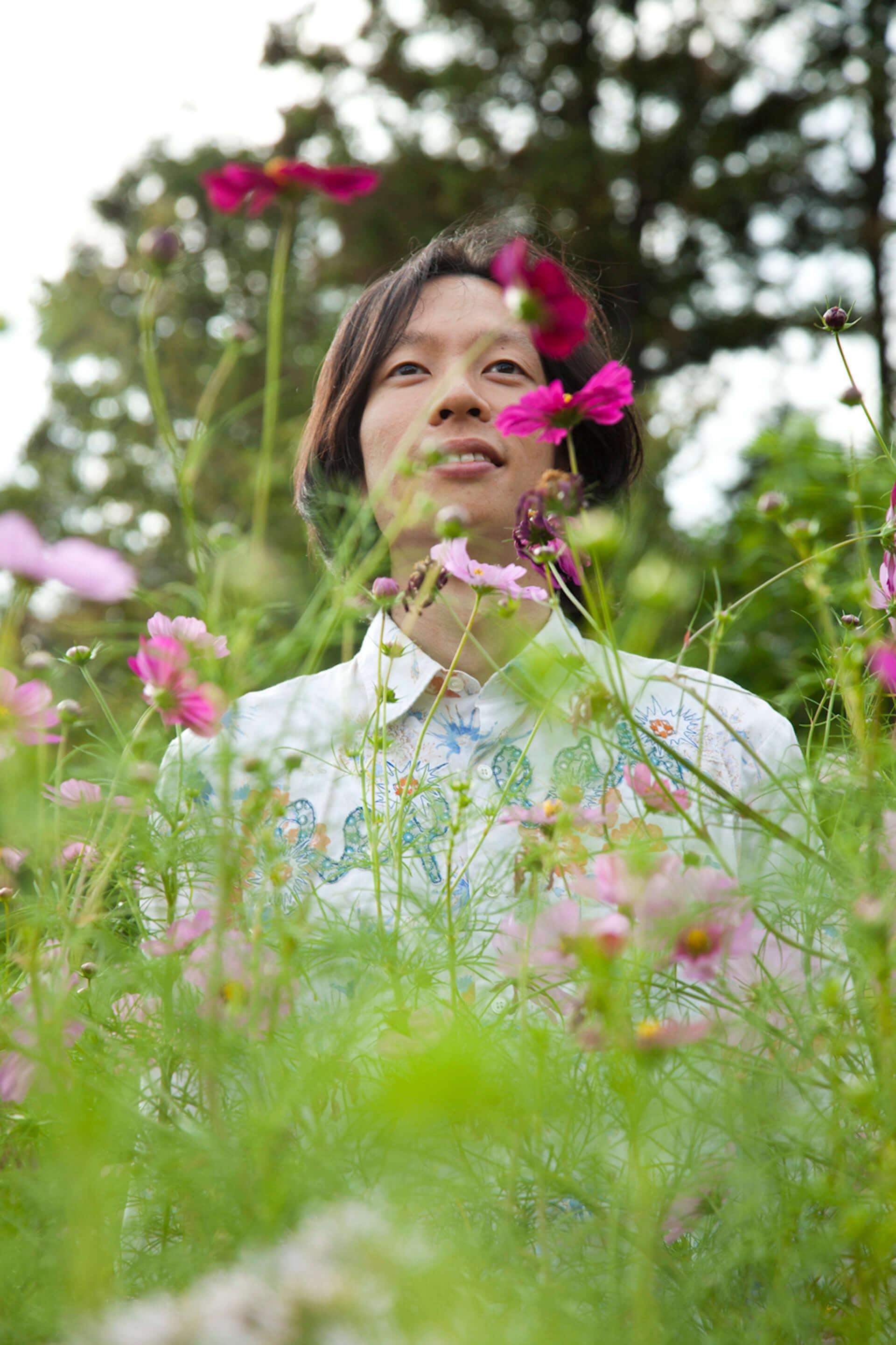YAKUSHIMA TREASUREのインタラクティブなライブ映像作品が配信開始!屋久島「ガジュマルの森」でのパフォーマンスを空間ごとスキャン music210211_yakushimatreasure_3-1920x2879