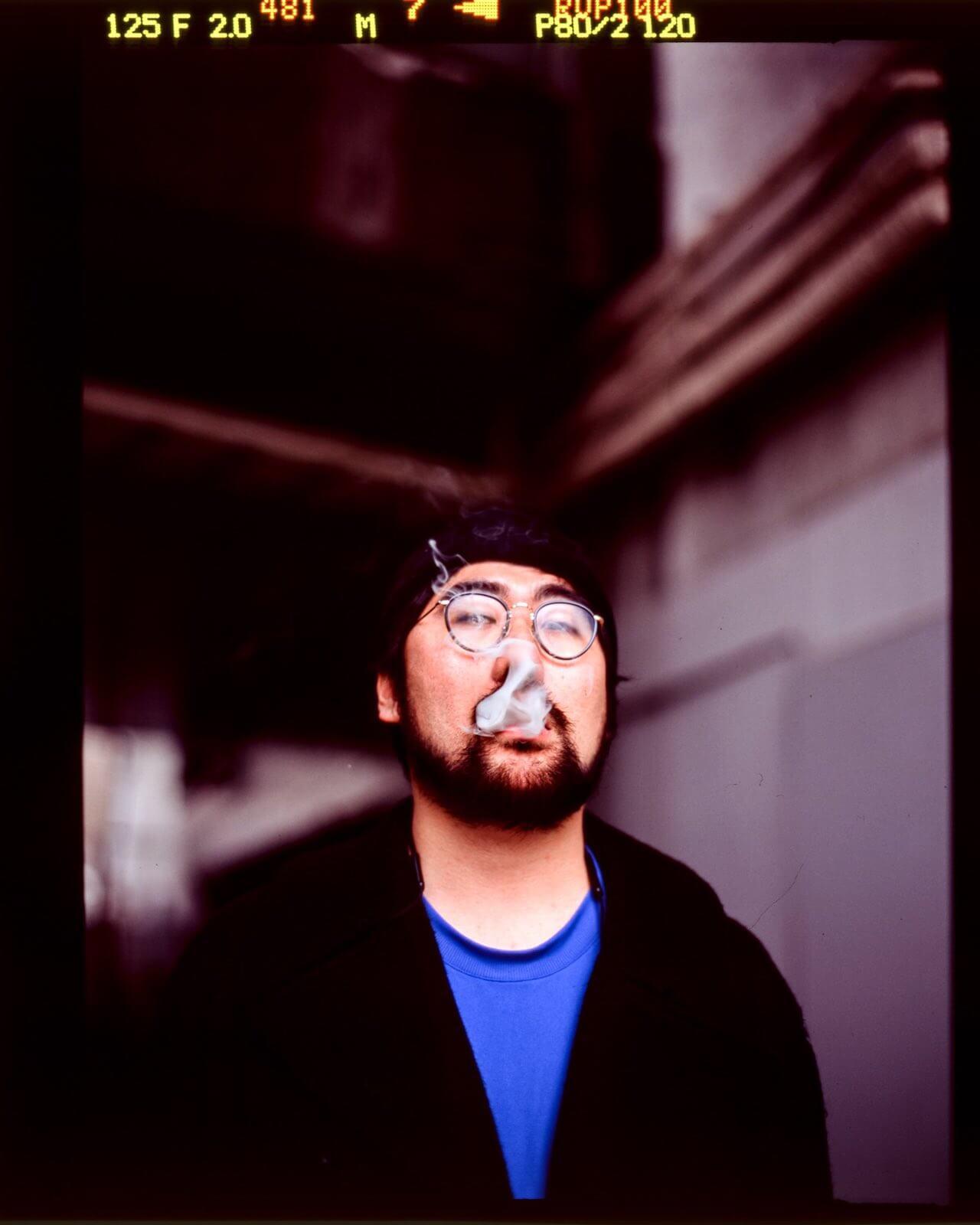 木村太一が初の長編映画作品『AFTERGLOWS』を制作開始|舐達麻のMVなどを手掛け、国内外から高い評価を得る映像監督の意欲作に朝香賢徹やMEGUMIらが出演 film210210-taichikimura-2