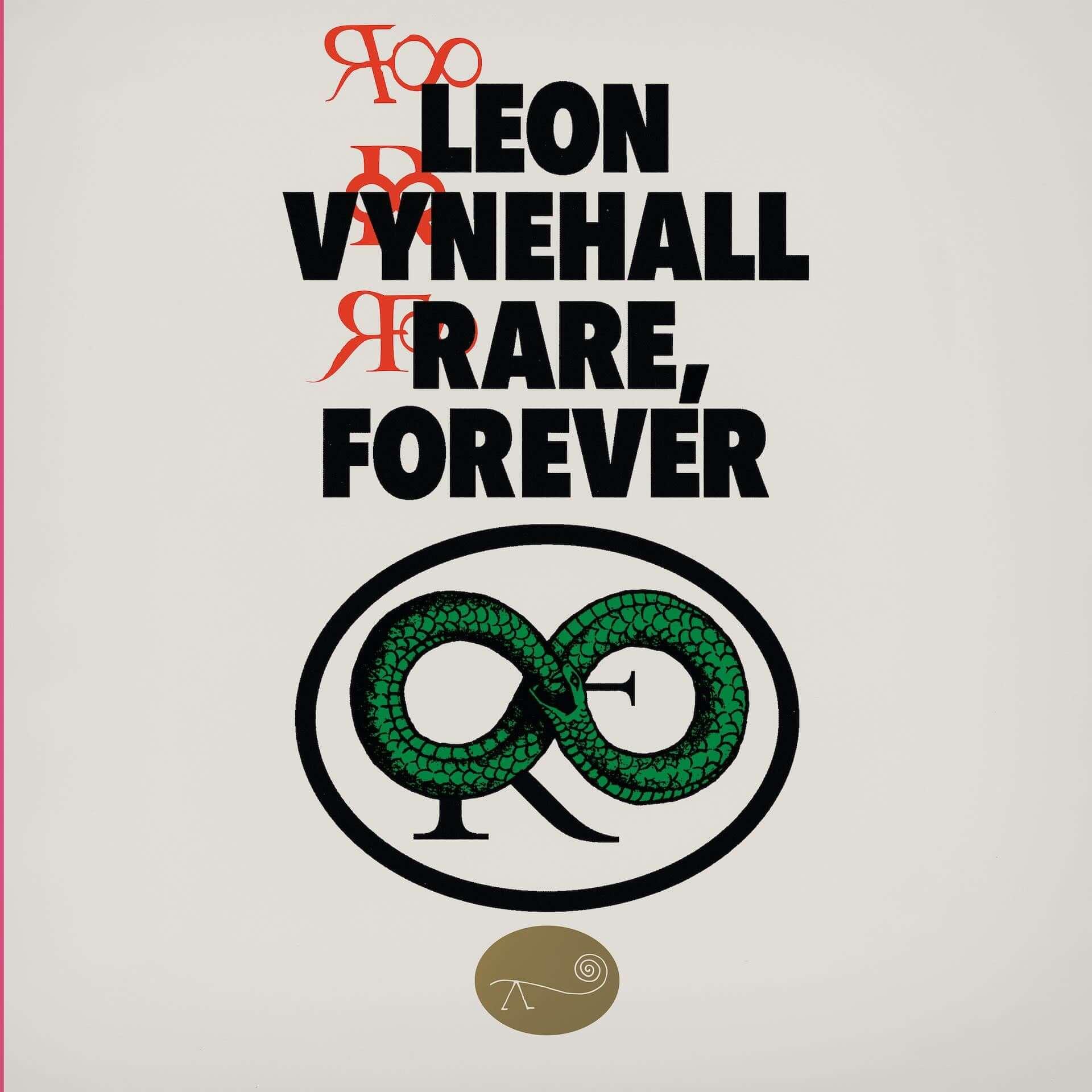 """Leon Vynehallの新アルバム『Rare, Forever』がリリース決定!新曲""""Mothra""""と""""Ecce! Ego!""""も公開 music210212_leon-vynehall_2-1920x1920"""
