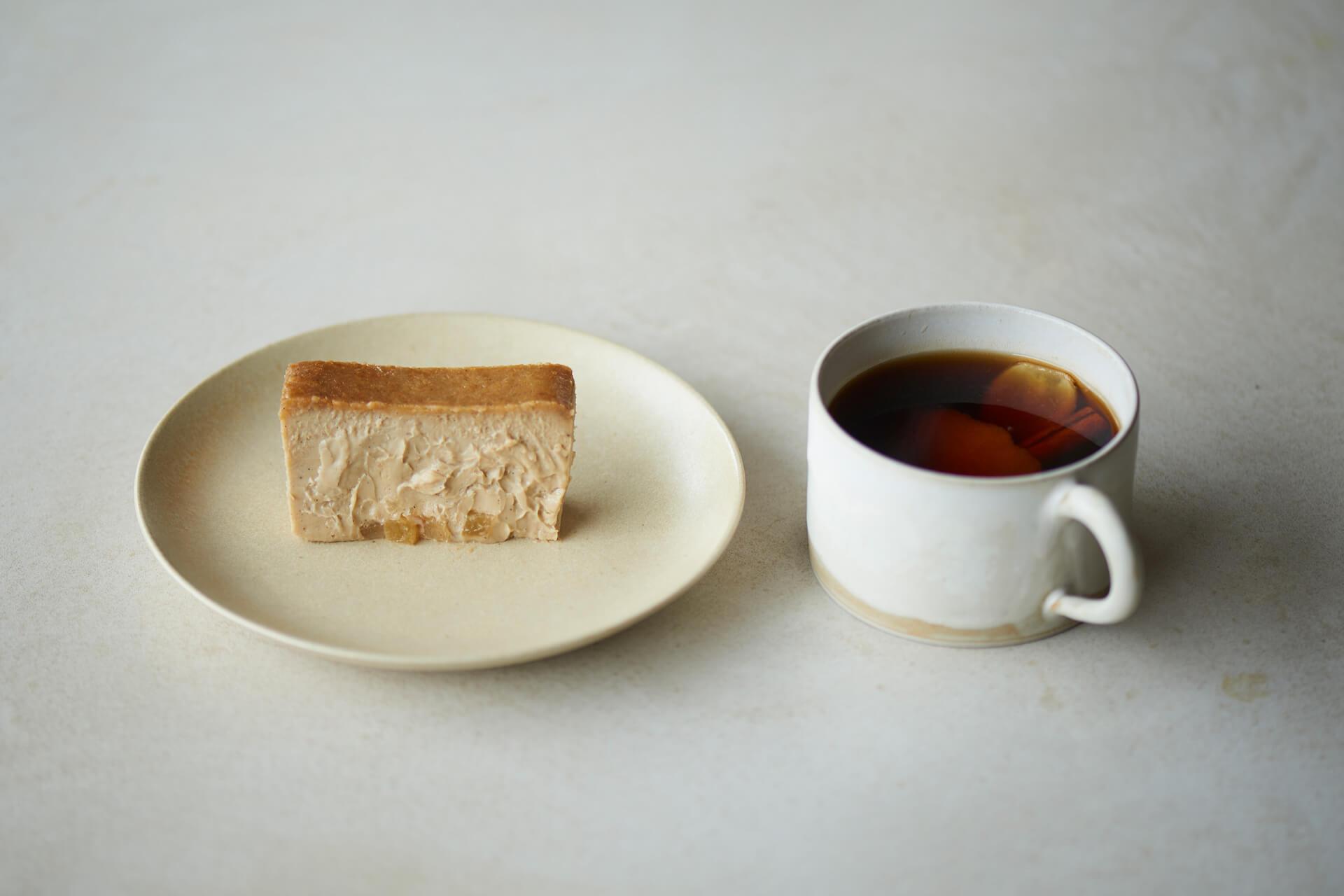 即完売で話題のMr. CHEESECAKEからバレンタイン限定チーズケーキが発売決定!フランス菓子「ノワゼットシトロン」風味 gourmet21113_mrcheesecake_valentine_5