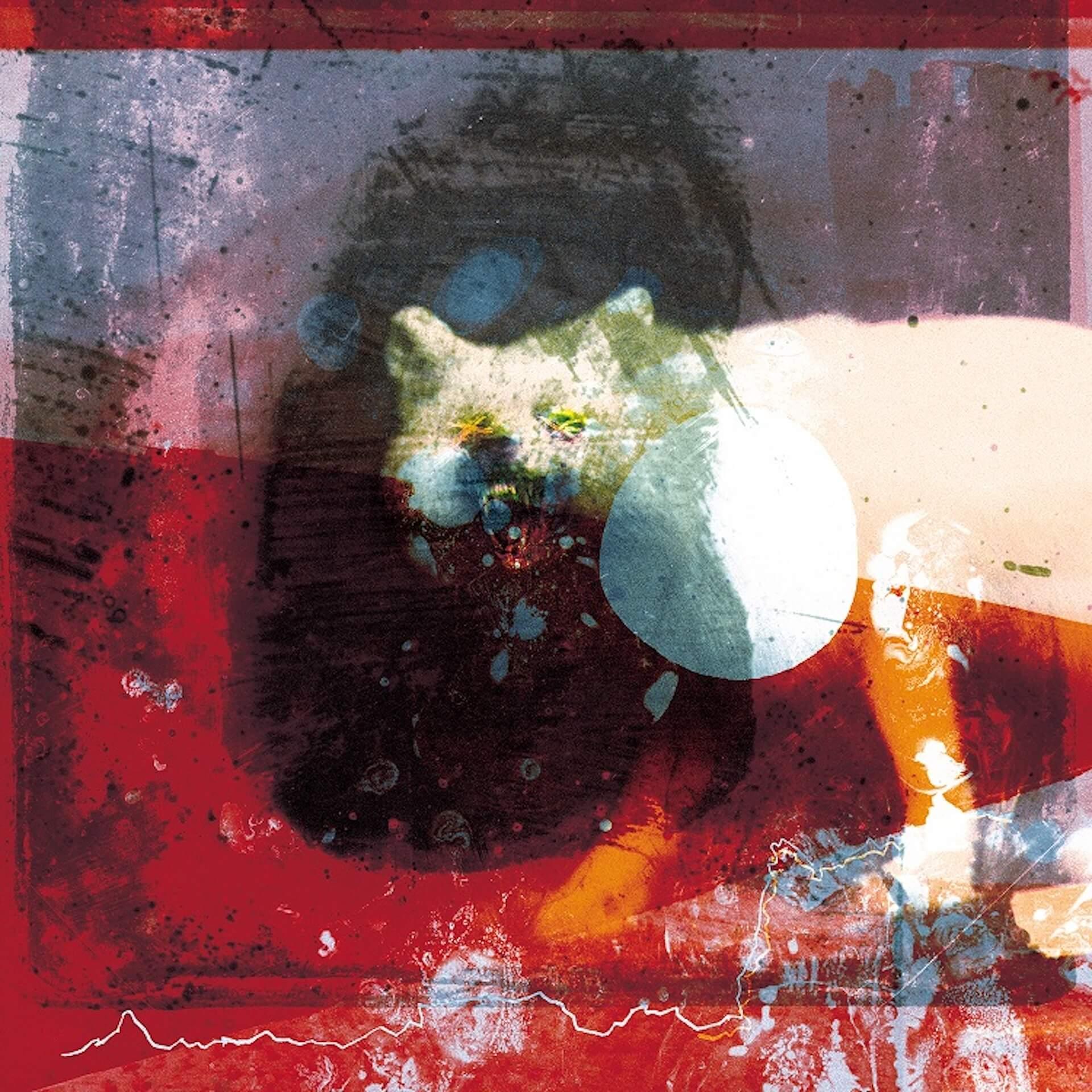 Mogwaiの3年半ぶりのニューアルバム『As The Love Continues』がリリース決定!先行配信曲のMVも公開 music210113_mogwai-02