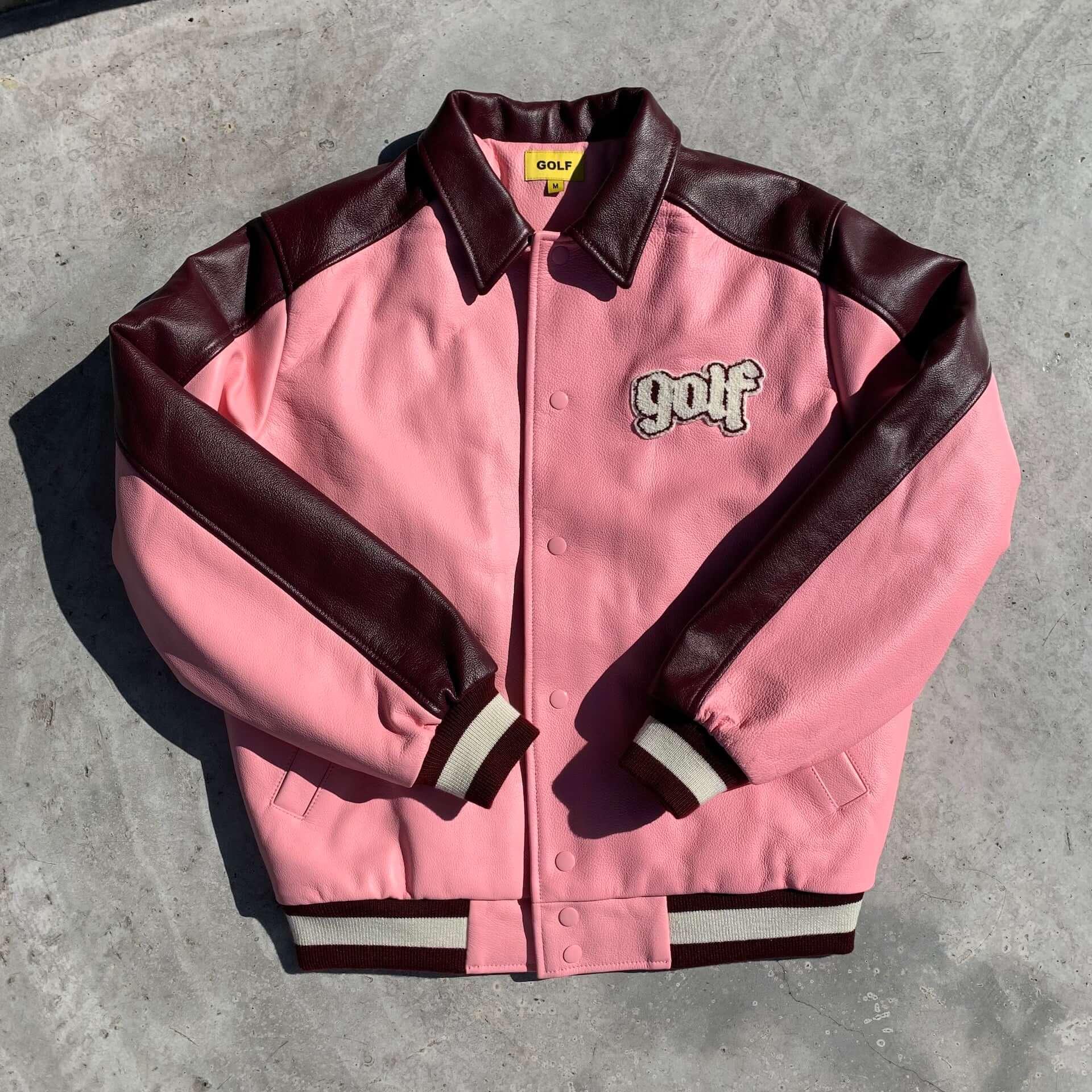 タイラー・ザ・クリエイターが手掛けるブランド・GOLF WANGがOriens JOURNAL STANDARDにて販売開始!レザーブルゾンやデニムジャケットなど展開 lf210215_golf-wang_8-1920x1920