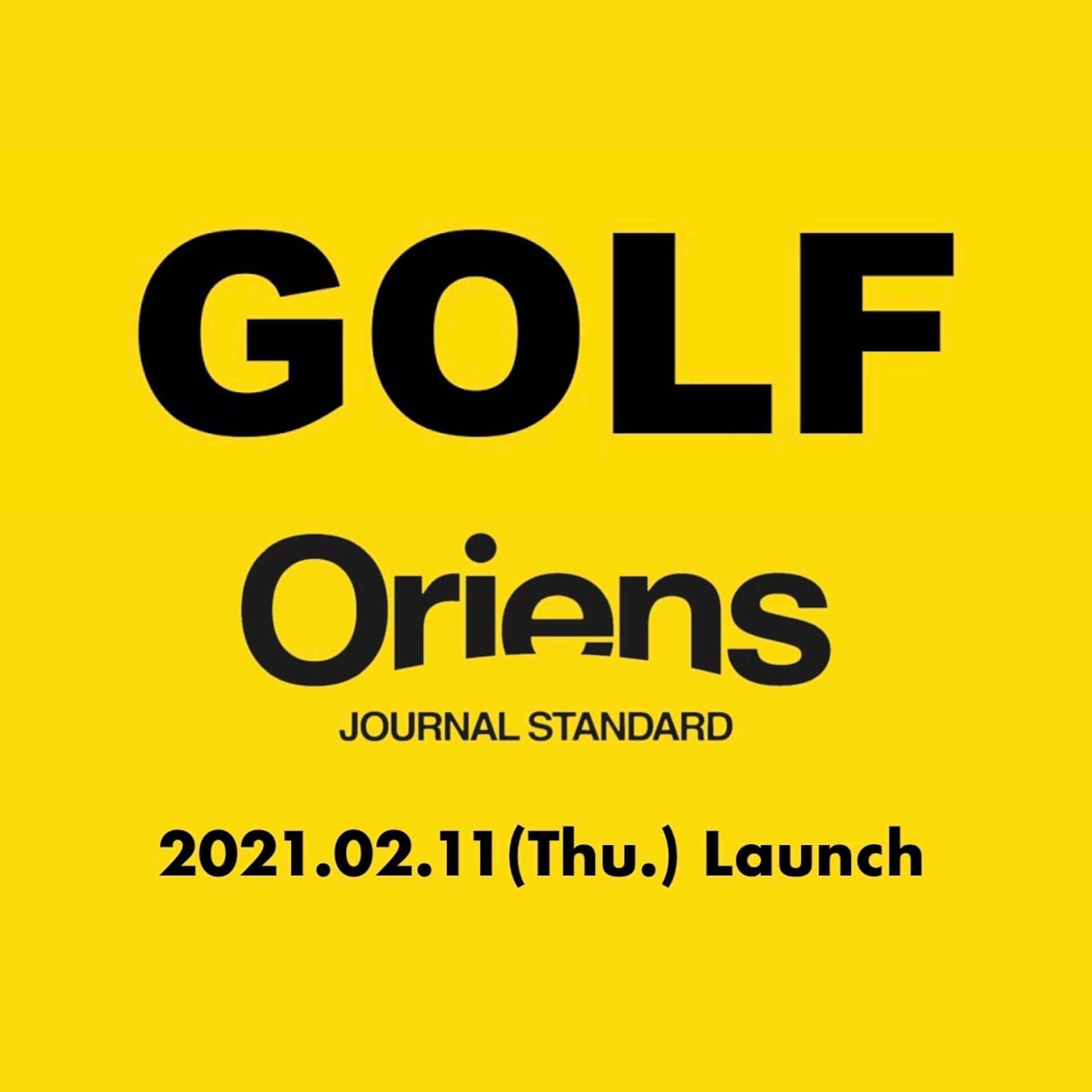 タイラー・ザ・クリエイターが手掛けるブランド・GOLF WANGがOriens JOURNAL STANDARDにて販売開始!レザーブルゾンやデニムジャケットなど展開 lf210215_golf-wang_12-1920x1920