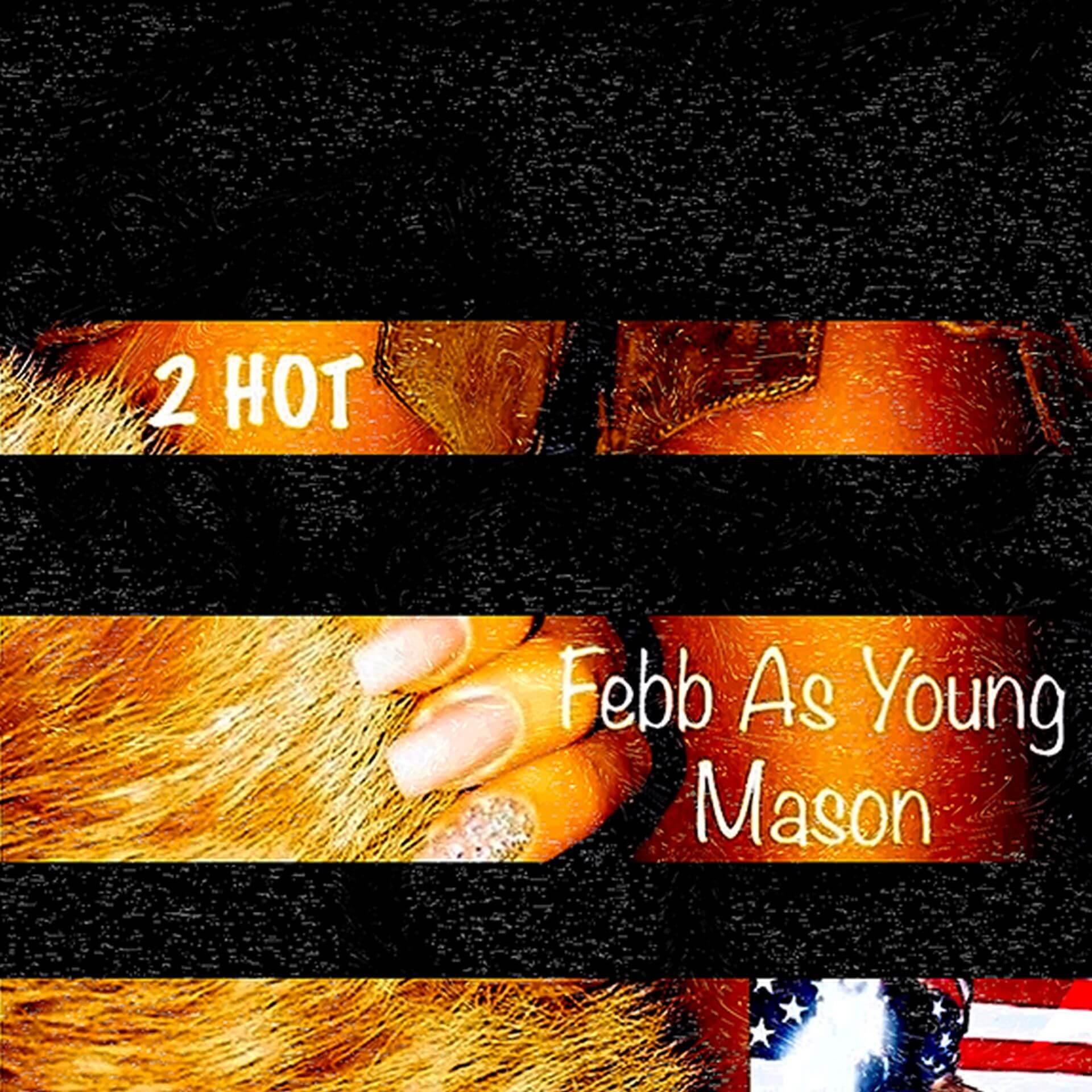 FEBBの未発表曲3タイトルが3回忌の本日リリース|THE APARTMENTからWDSoundsとのコラボTシャツも発売 music210215_febb_3
