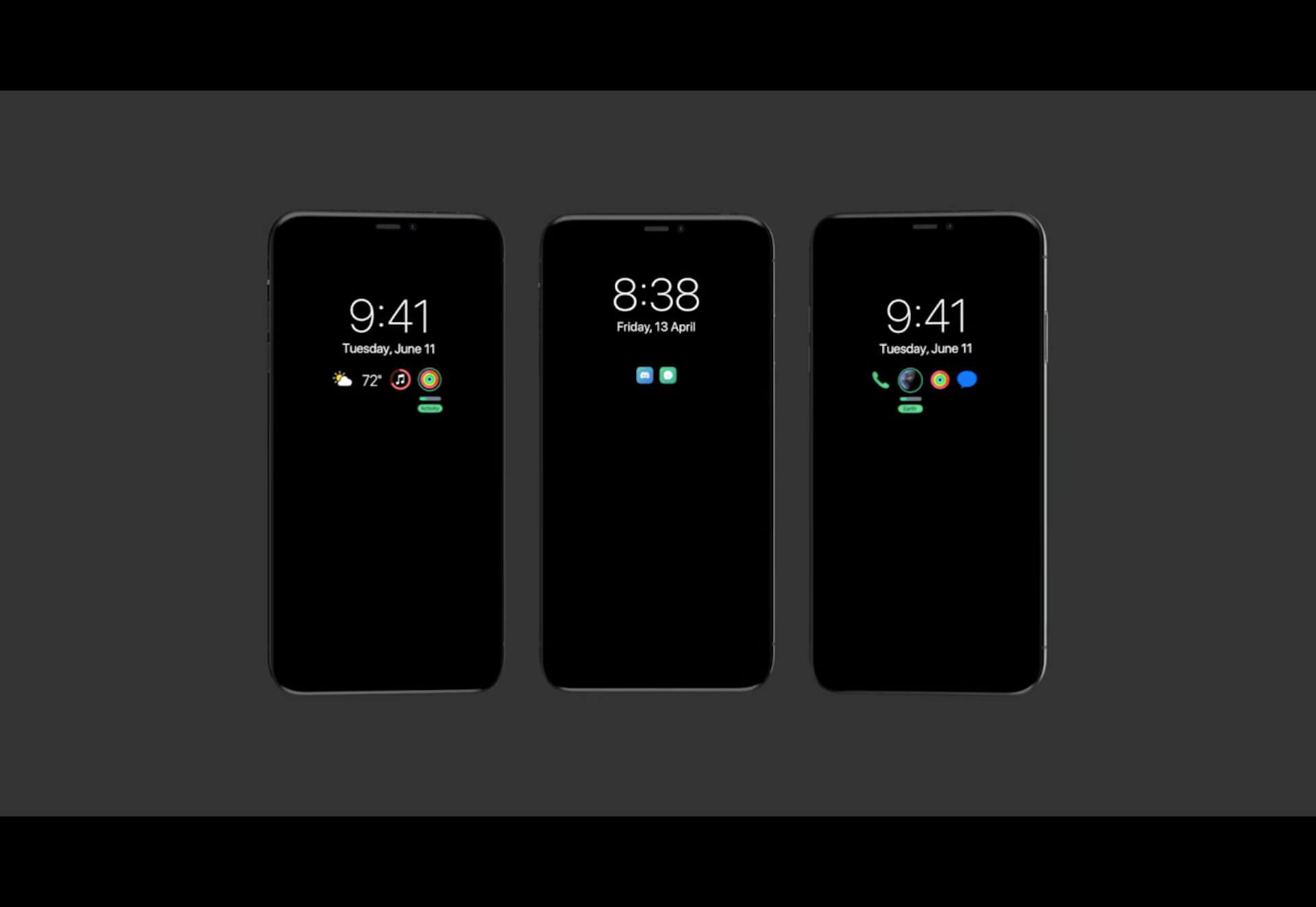iPhone 13にはApple Watch Series 6と同様のディスプレイ「常にオン」機能が搭載される? tech210215_iphone13_main