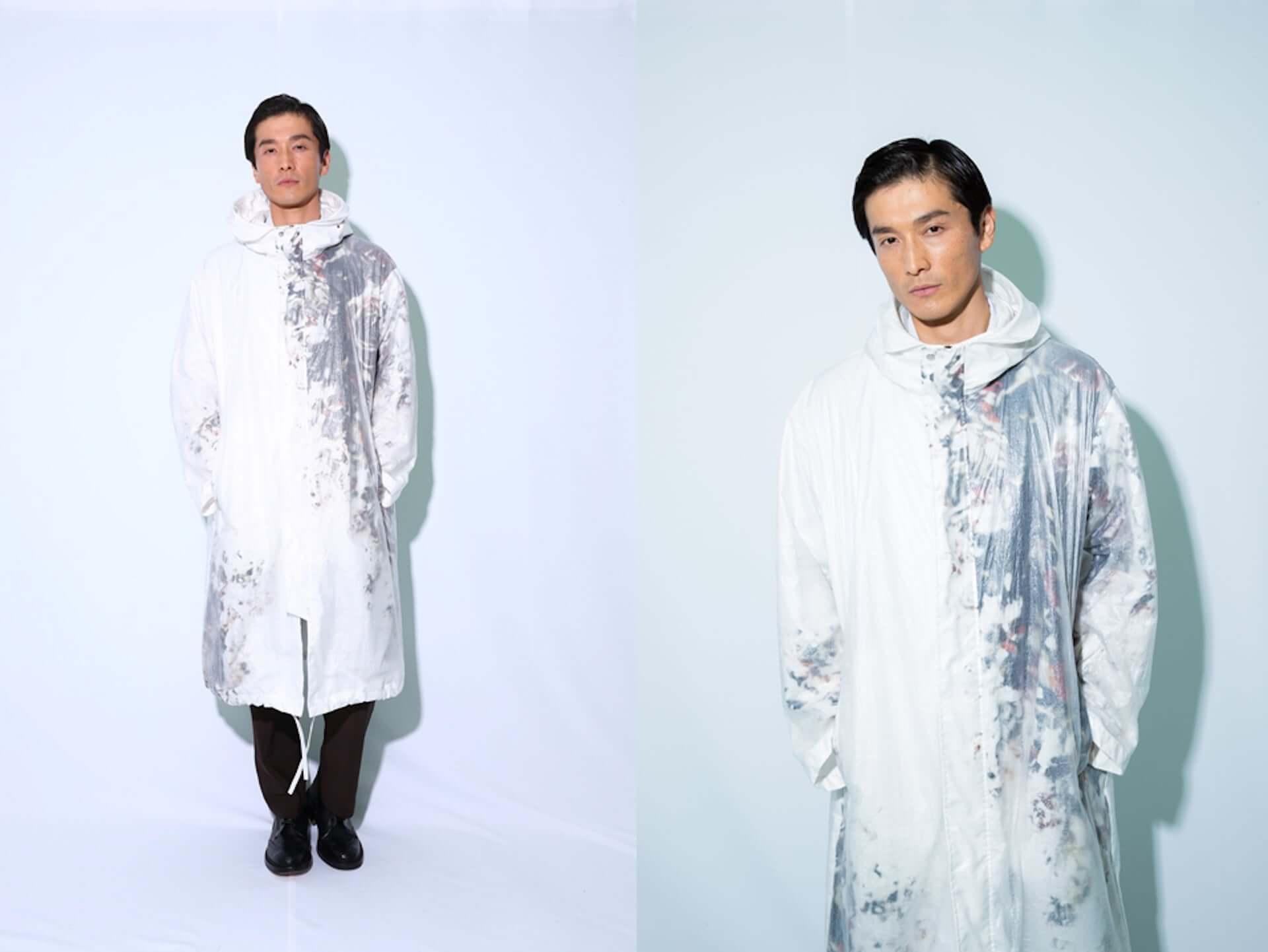 Yohji Yamamoto出身デザイナーを迎えたD-VECの新コレクション第1弾が発売!「GORE-TEX INFINIUM」搭載のブルゾンなど全5型 lf210215_d-vec_1-1920x1442