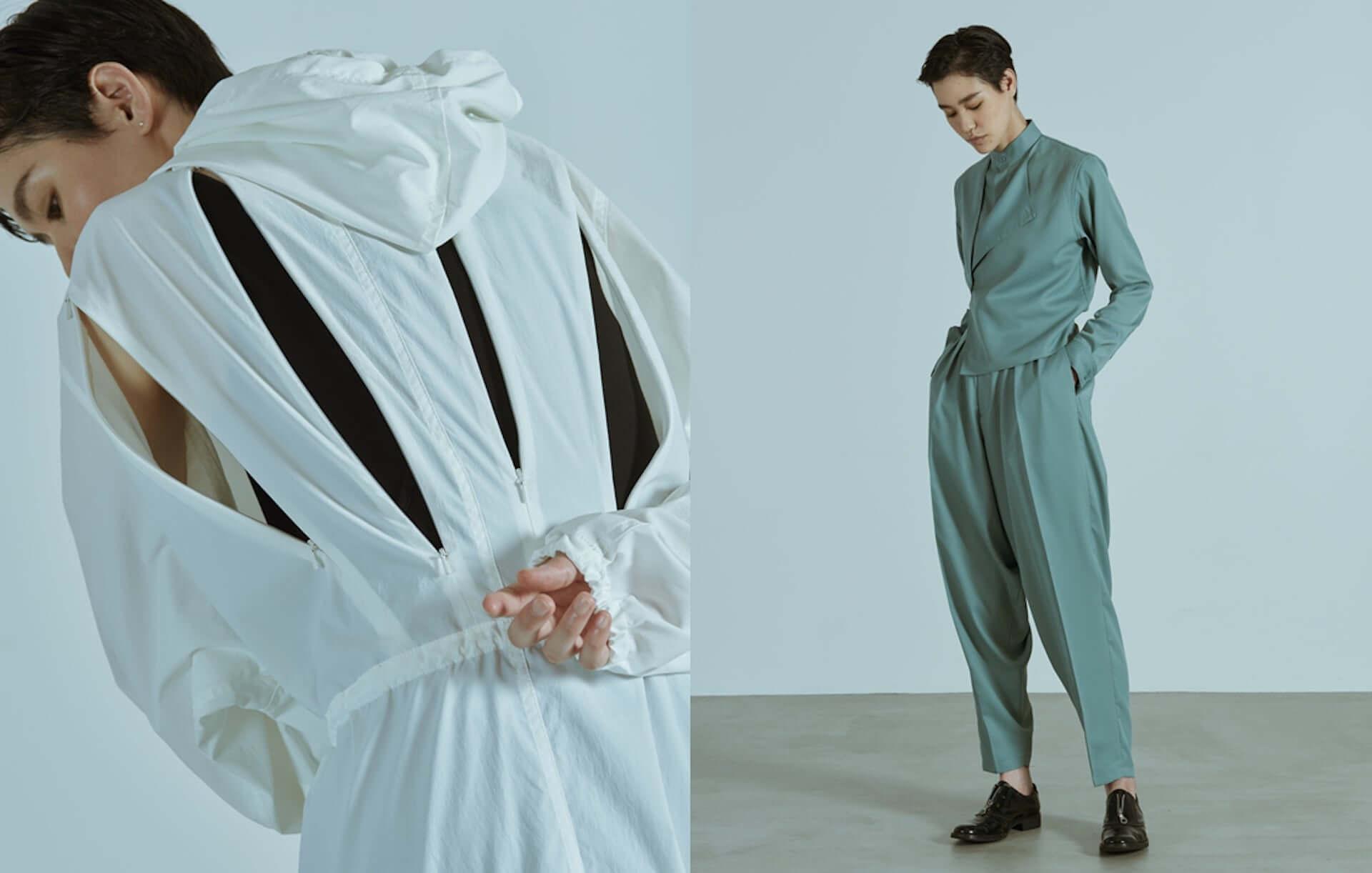 Yohji Yamamoto出身デザイナーを迎えたD-VECの新コレクション第1弾が発売!「GORE-TEX INFINIUM」搭載のブルゾンなど全5型 lf210215_d-vec_2-1920x1222