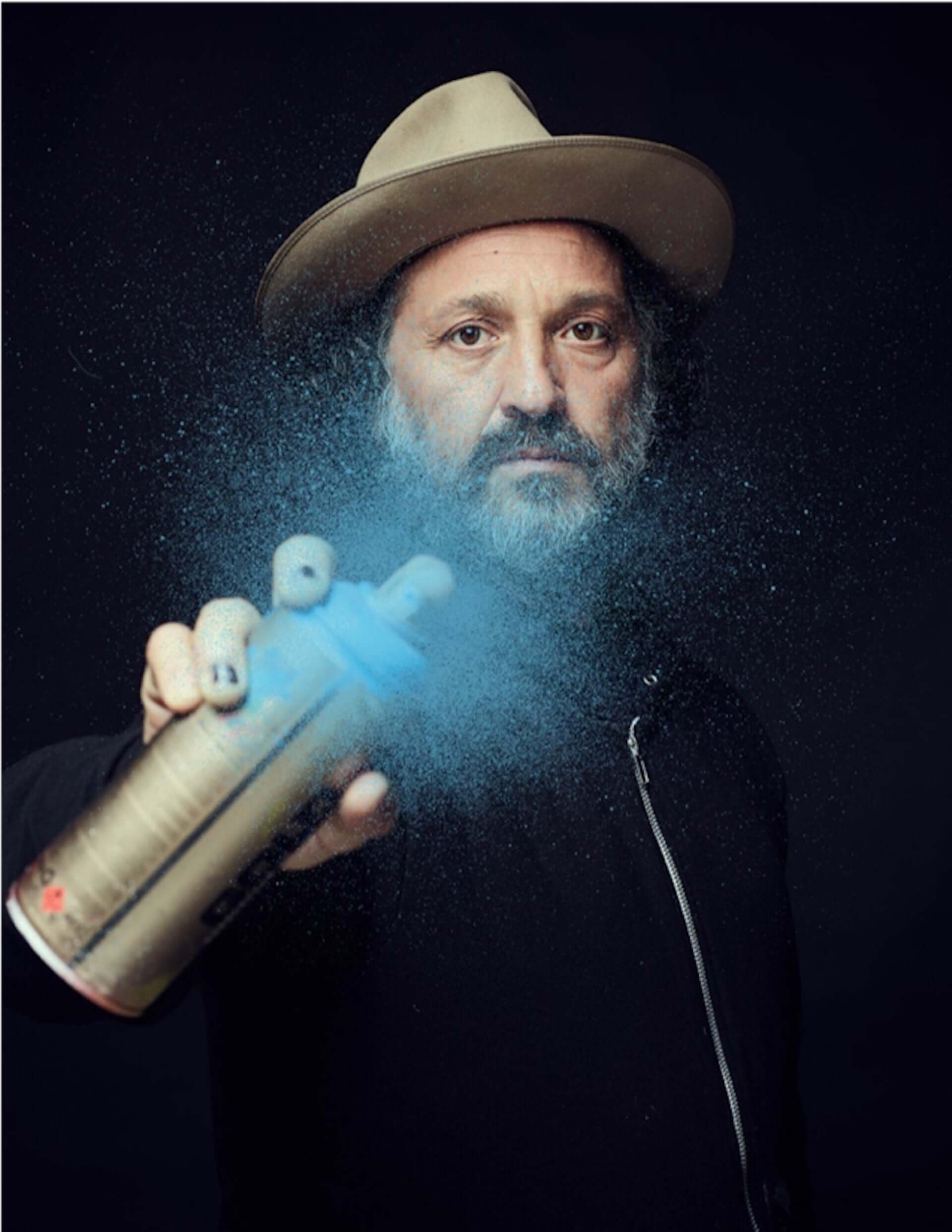 バンクシー映画を機にアーティストになったミスター・ブレインウォッシュの大型個展<LIFE IS BEAUTIFUL>が渋谷PARCOにて開催決定! art210216_mr-brainwash_5-1920x2484
