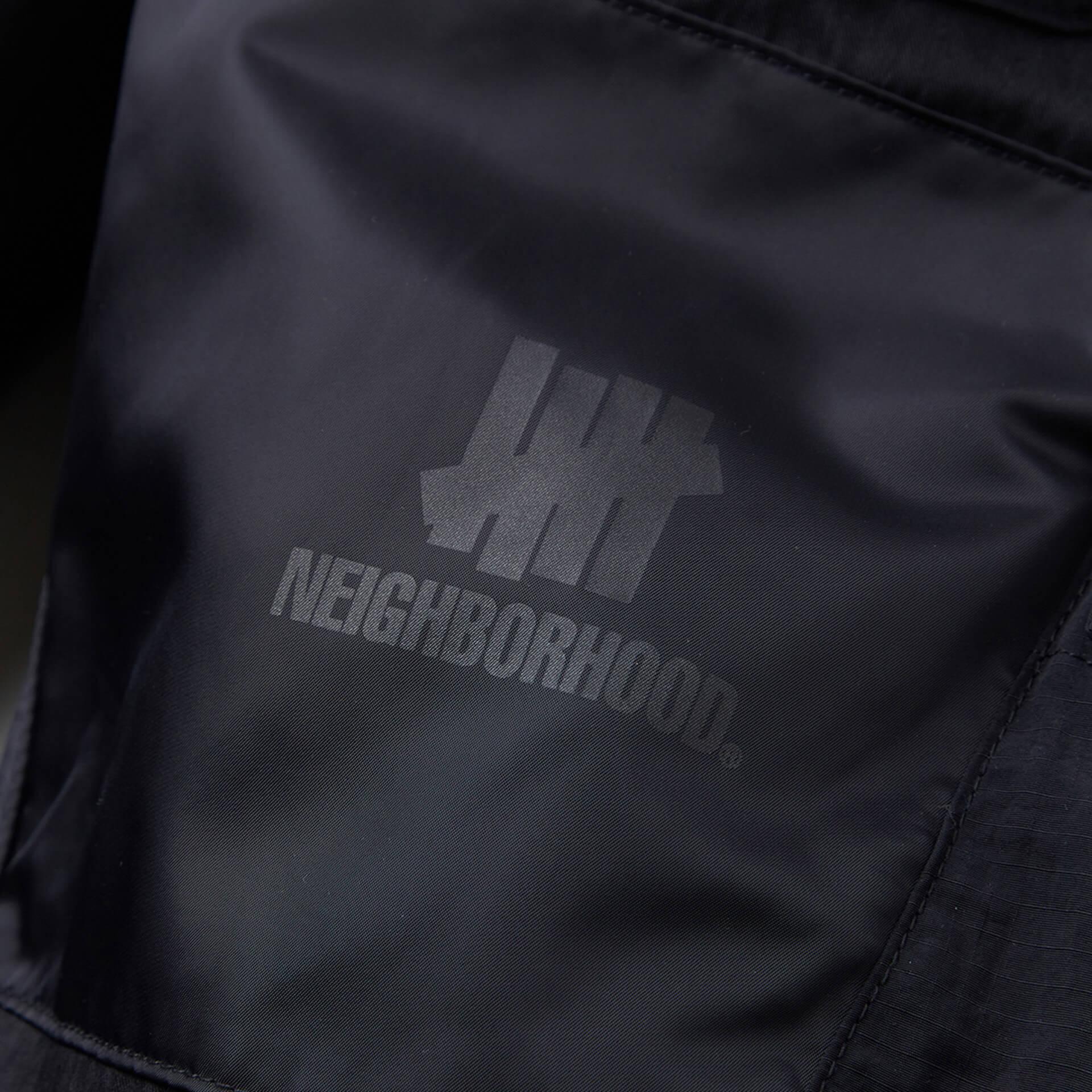 NEIGHBORHOODとUNDEFEATEDのコラボコレクションが今週リリース!社会問題をテーマにしたストリートウェアがラインナップ life210216_neighborhood_undefeted_18