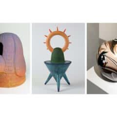 仮想世代陶芸 Virtual generation pottery