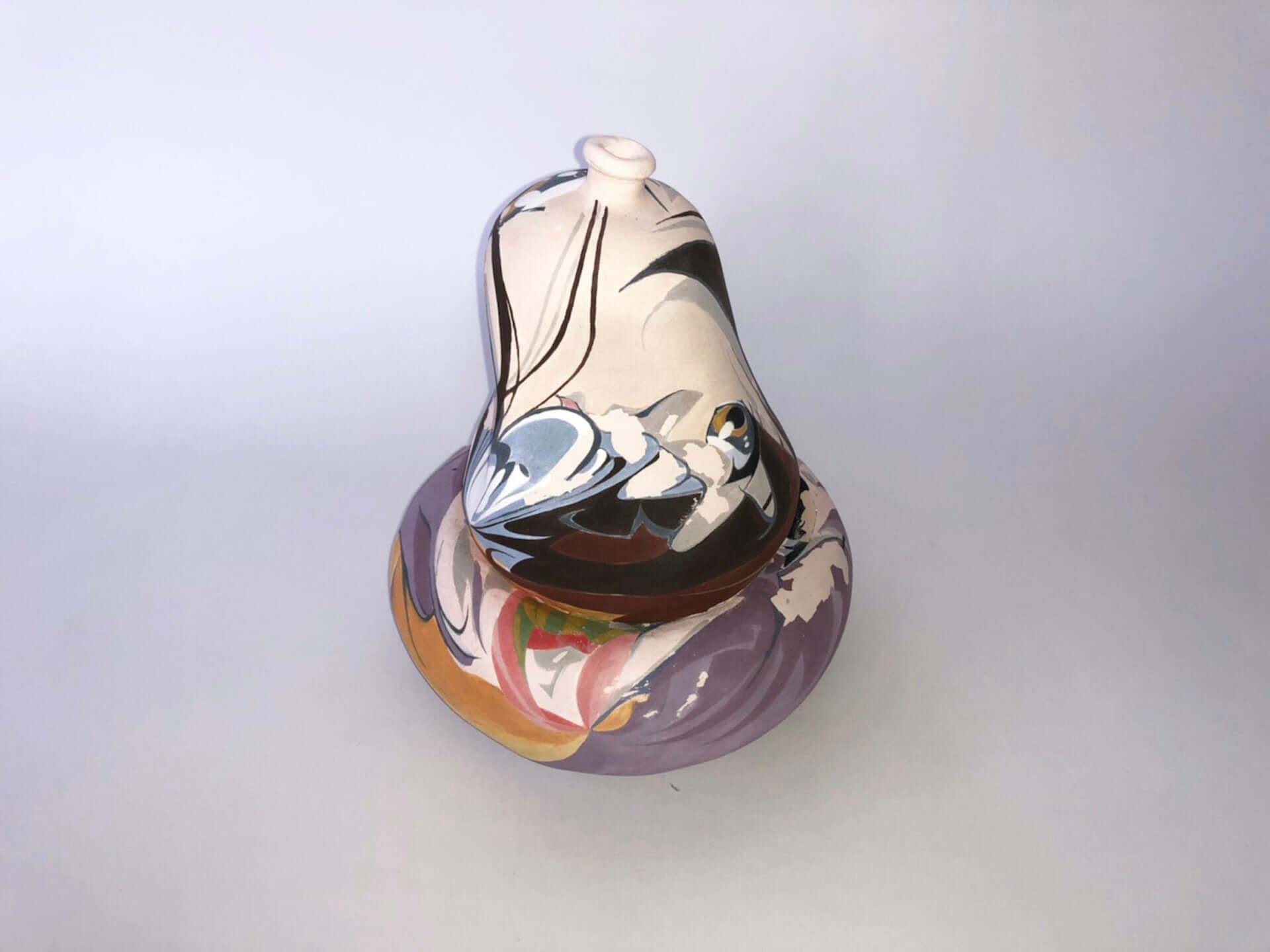 """渋谷PARCO「OIL by 美術手帖ギャラリー」にて若手陶芸家3名による""""仮想世代陶芸""""をテーマにしたグループ展が開催決定! art210217_virtual-generation-pottery_6-1920x1439"""