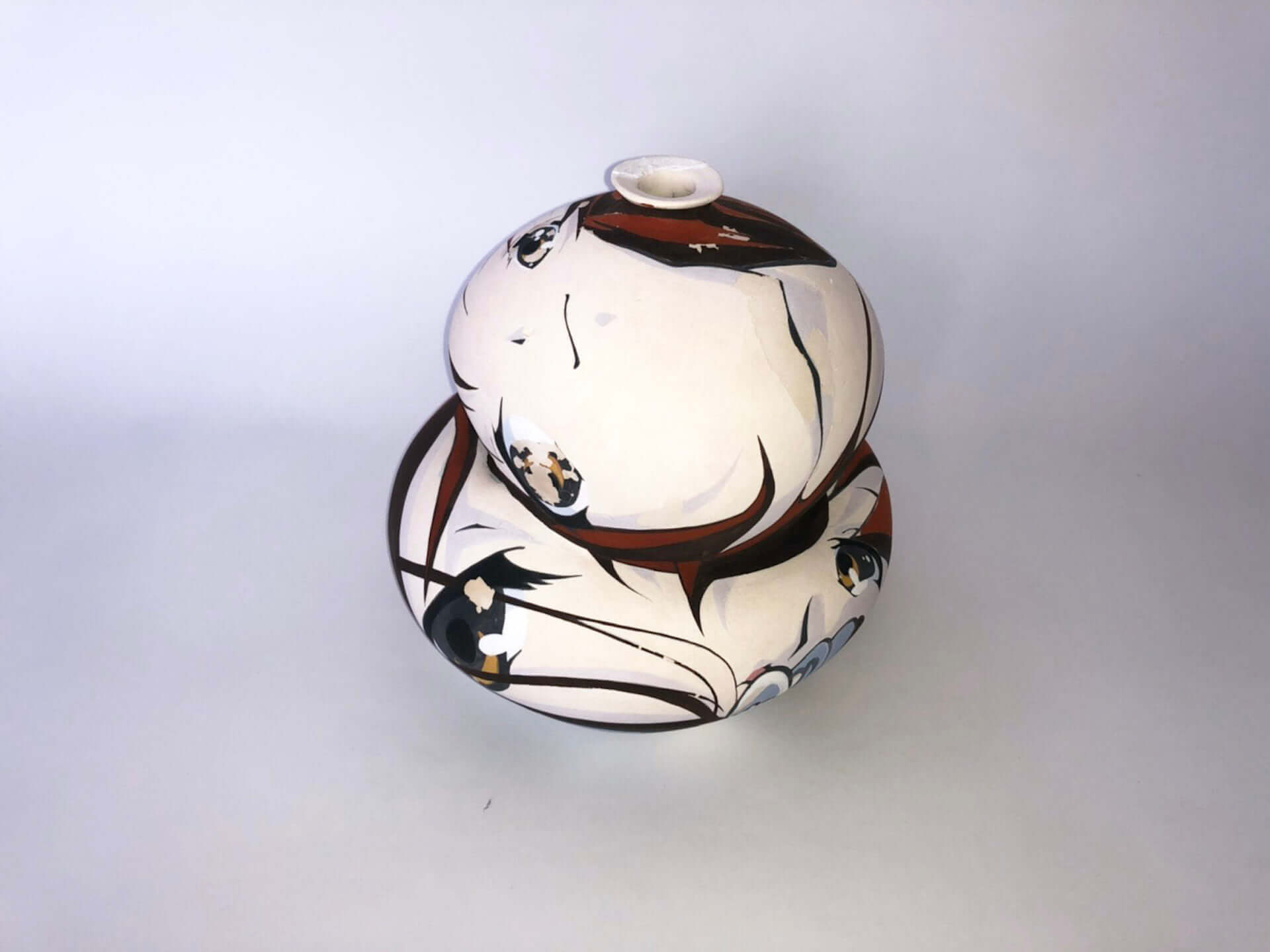 """渋谷PARCO「OIL by 美術手帖ギャラリー」にて若手陶芸家3名による""""仮想世代陶芸""""をテーマにしたグループ展が開催決定! art210217_virtual-generation-pottery_7-1920x1439"""