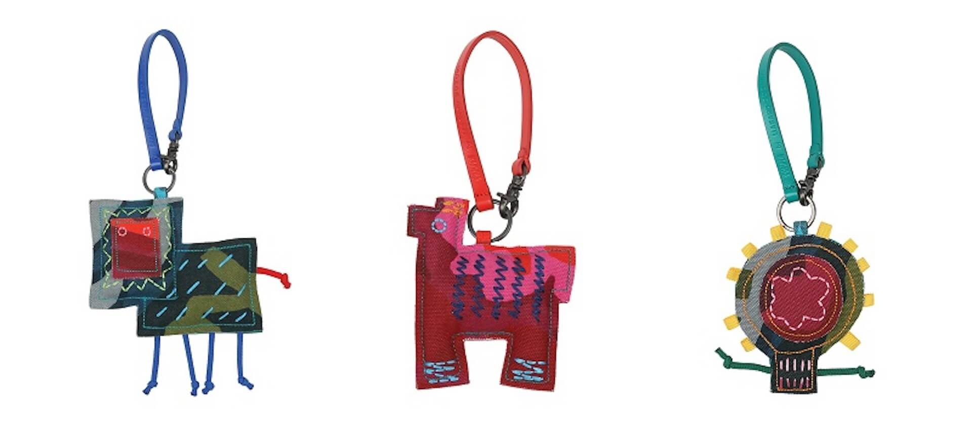 CAMPERと鈴木マサルが3度目のコラボコレクションを発表!RUNNERをベースにしたシューズや新作バッグなどが登場 fashion210118_camper_suzukimasaru_8