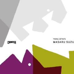 CAMPER 鈴木マサル 第3弾
